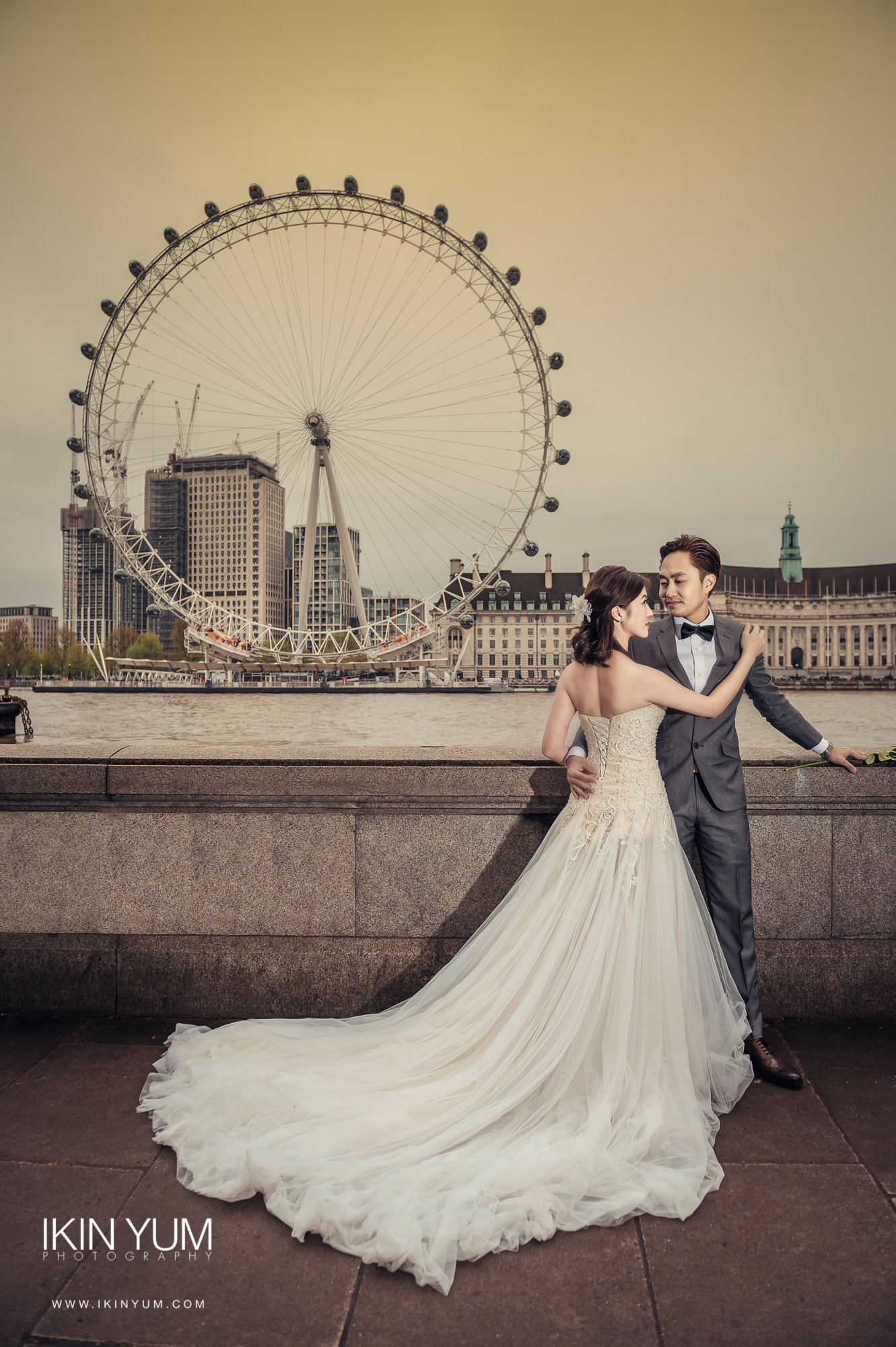 Pre-Wedding Shoot - London - Stephaine + Calvin-081.jpg