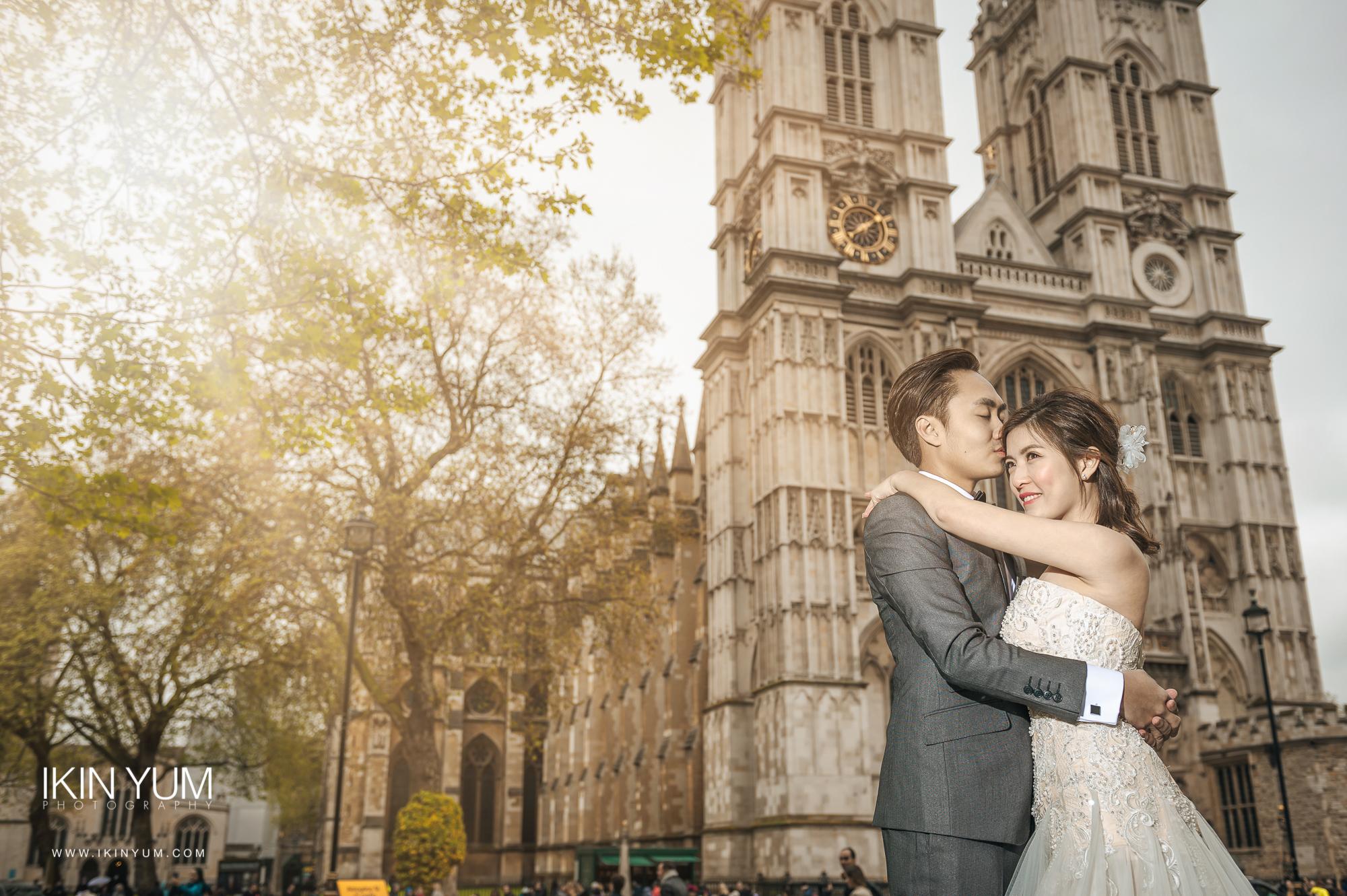 Pre-Wedding Shoot - London - Stephaine + Calvin-094.jpg