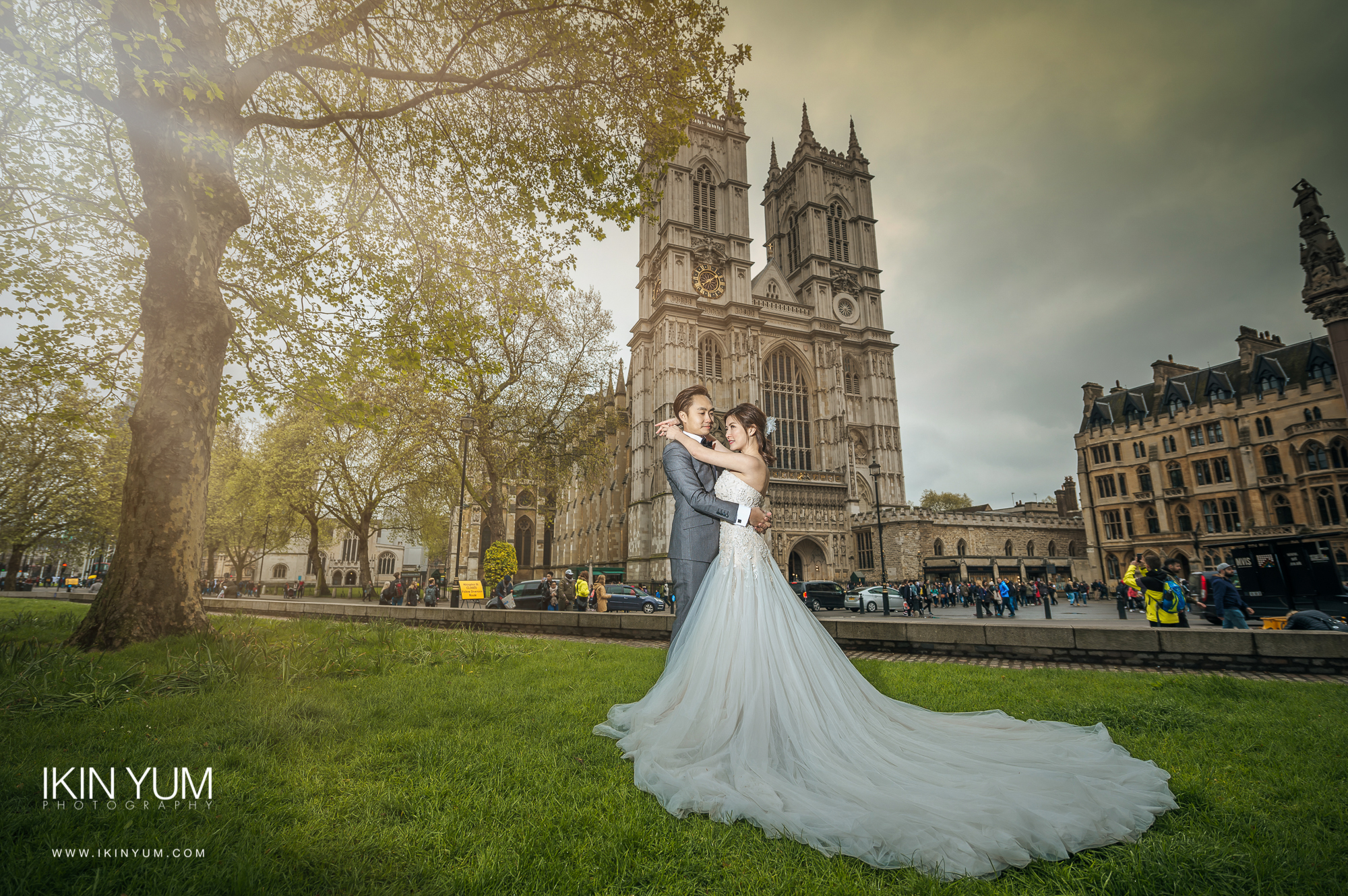 Pre-Wedding Shoot - London - Stephaine + Calvin-091.jpg