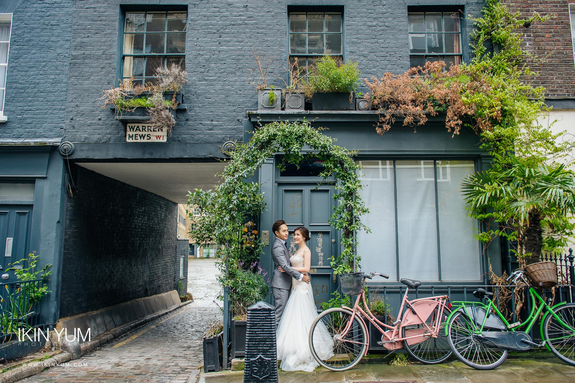 Pre-Wedding Shoot - London - Stephaine + Calvin-144.jpg