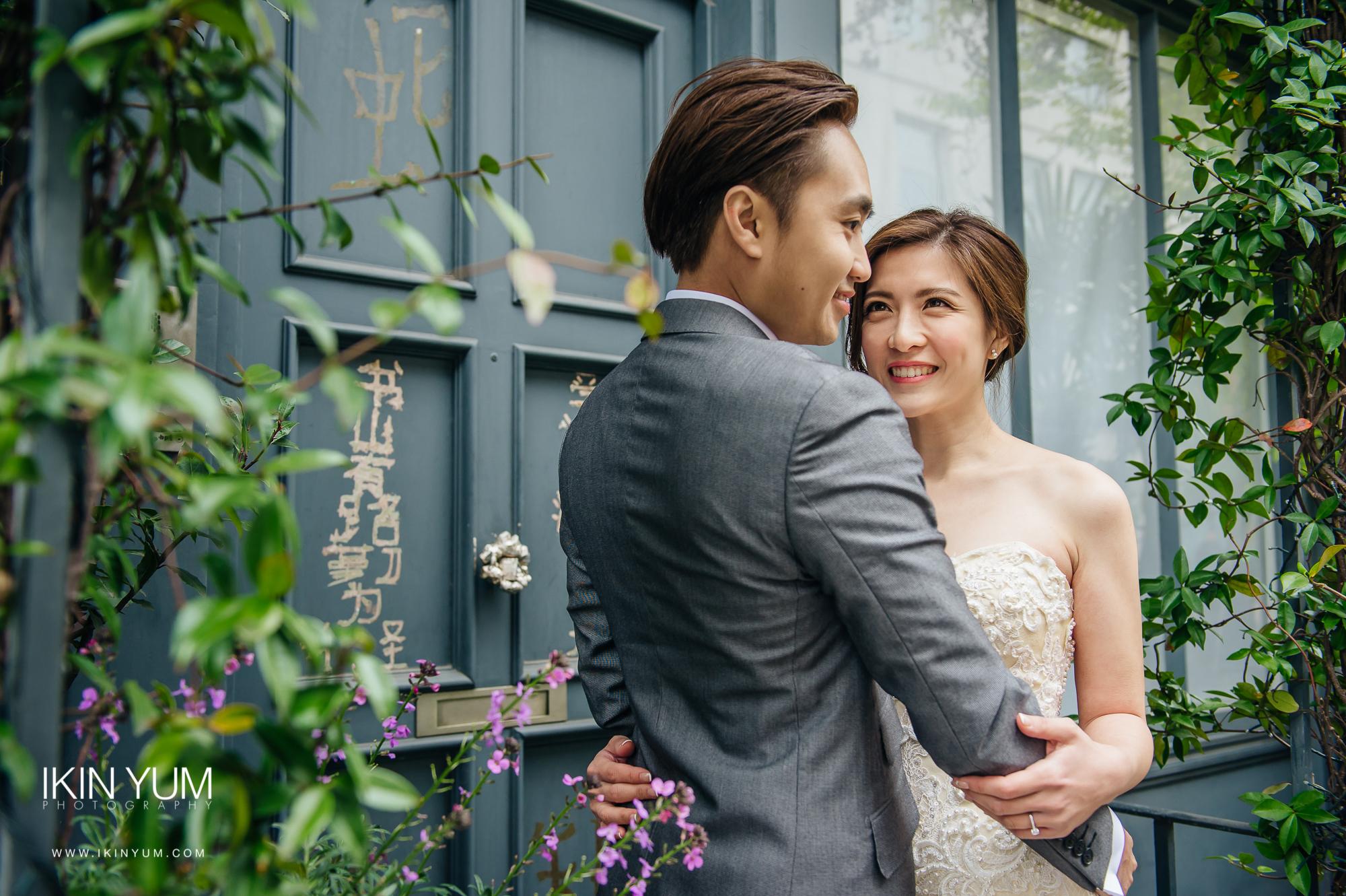 Pre-Wedding Shoot - London - Stephaine + Calvin-146.jpg
