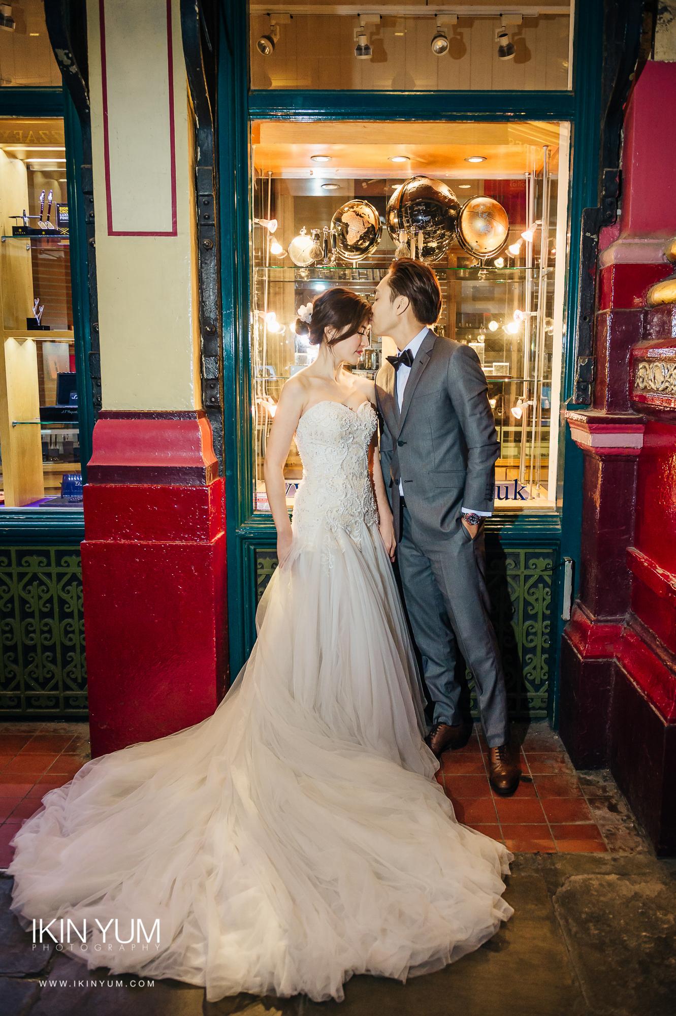 Pre-Wedding Shoot - London - Stephaine + Calvin-175.jpg