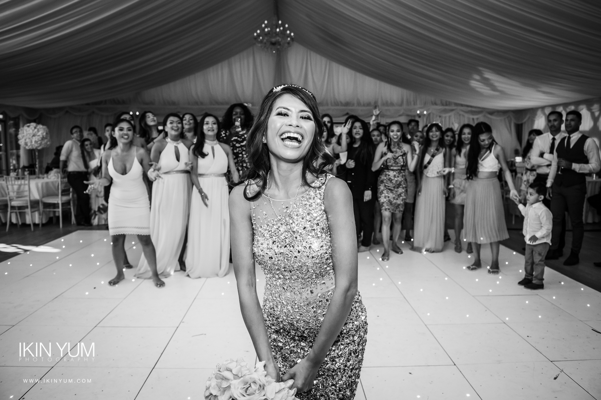 Hylands House Wedding - Ikin Yum Photography-140.jpg
