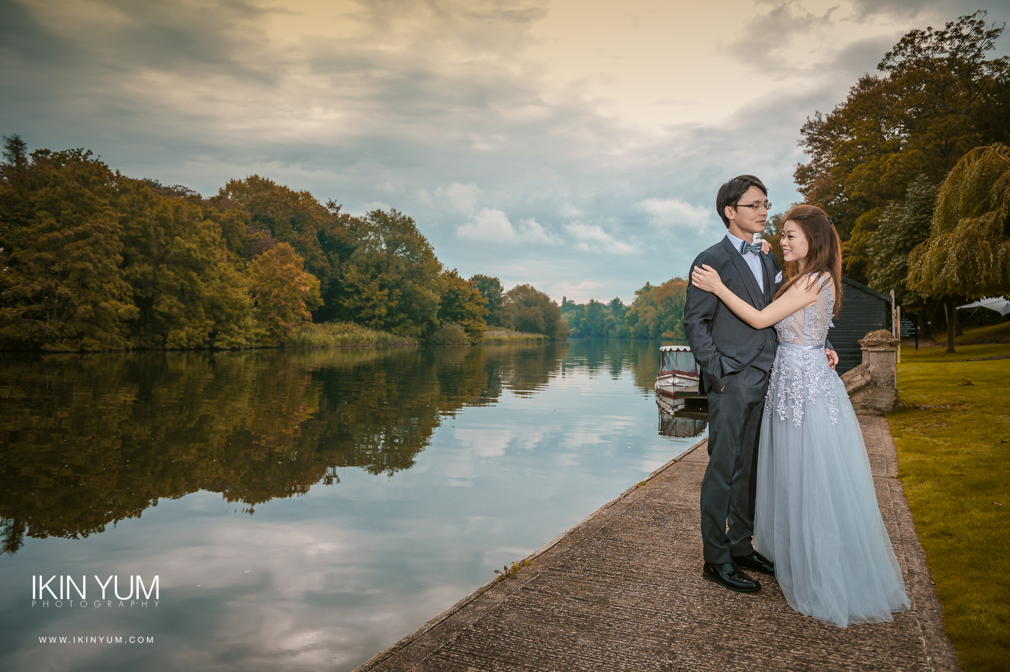 The oakley court Pre-Wedding Shoot - Ikin Yum Photography-002.jpg