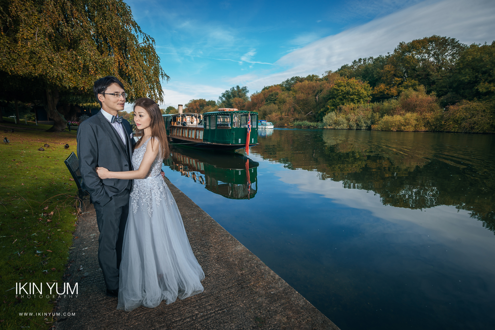 The oakley court Pre-Wedding Shoot - Ikin Yum Photography-011.jpg