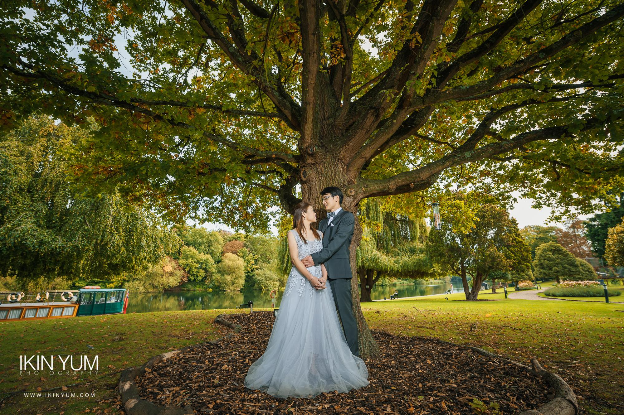 The oakley court Pre-Wedding Shoot - Ikin Yum Photography-033.jpg