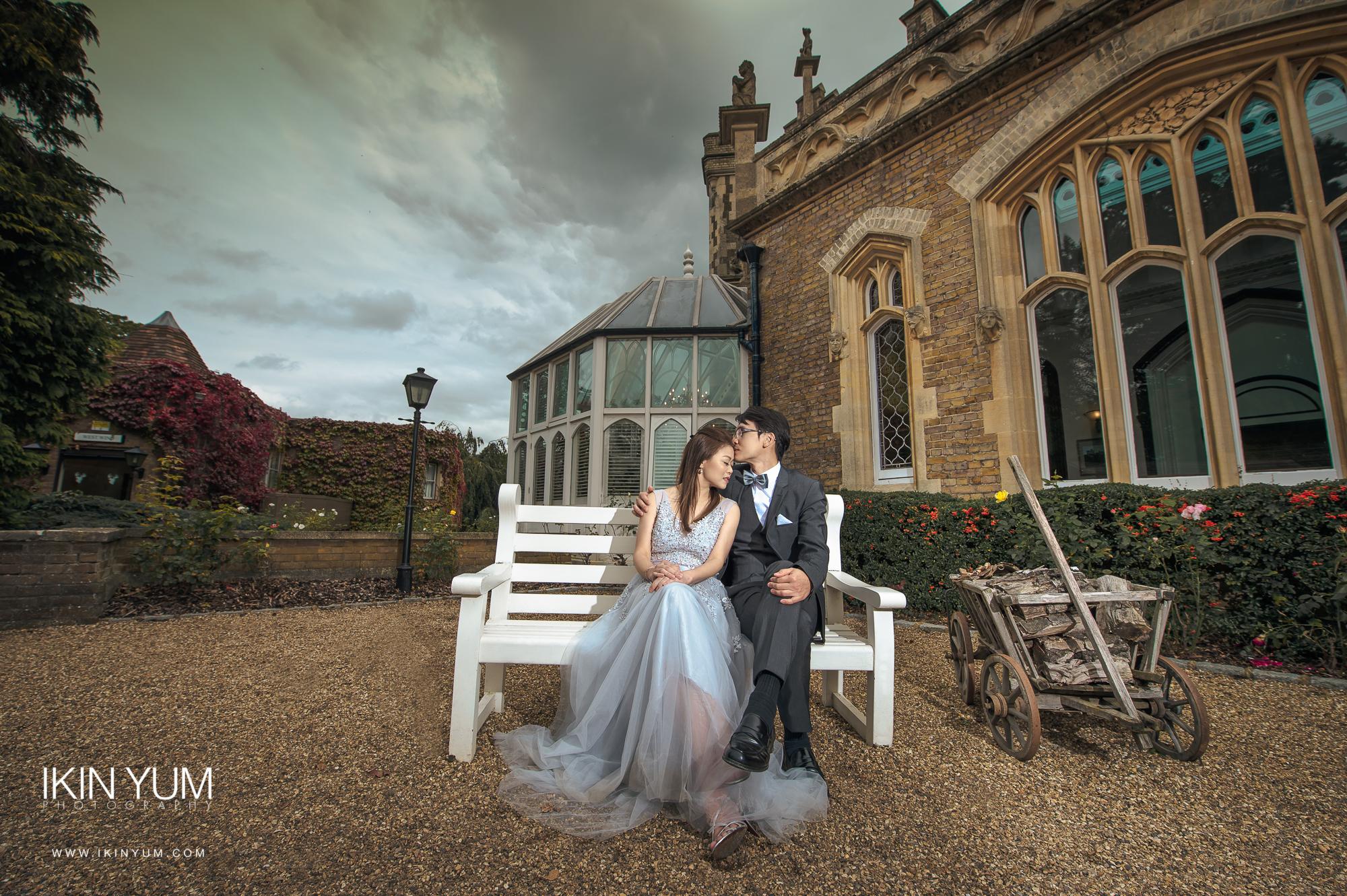 The oakley court Pre-Wedding Shoot - Ikin Yum Photography-050.jpg