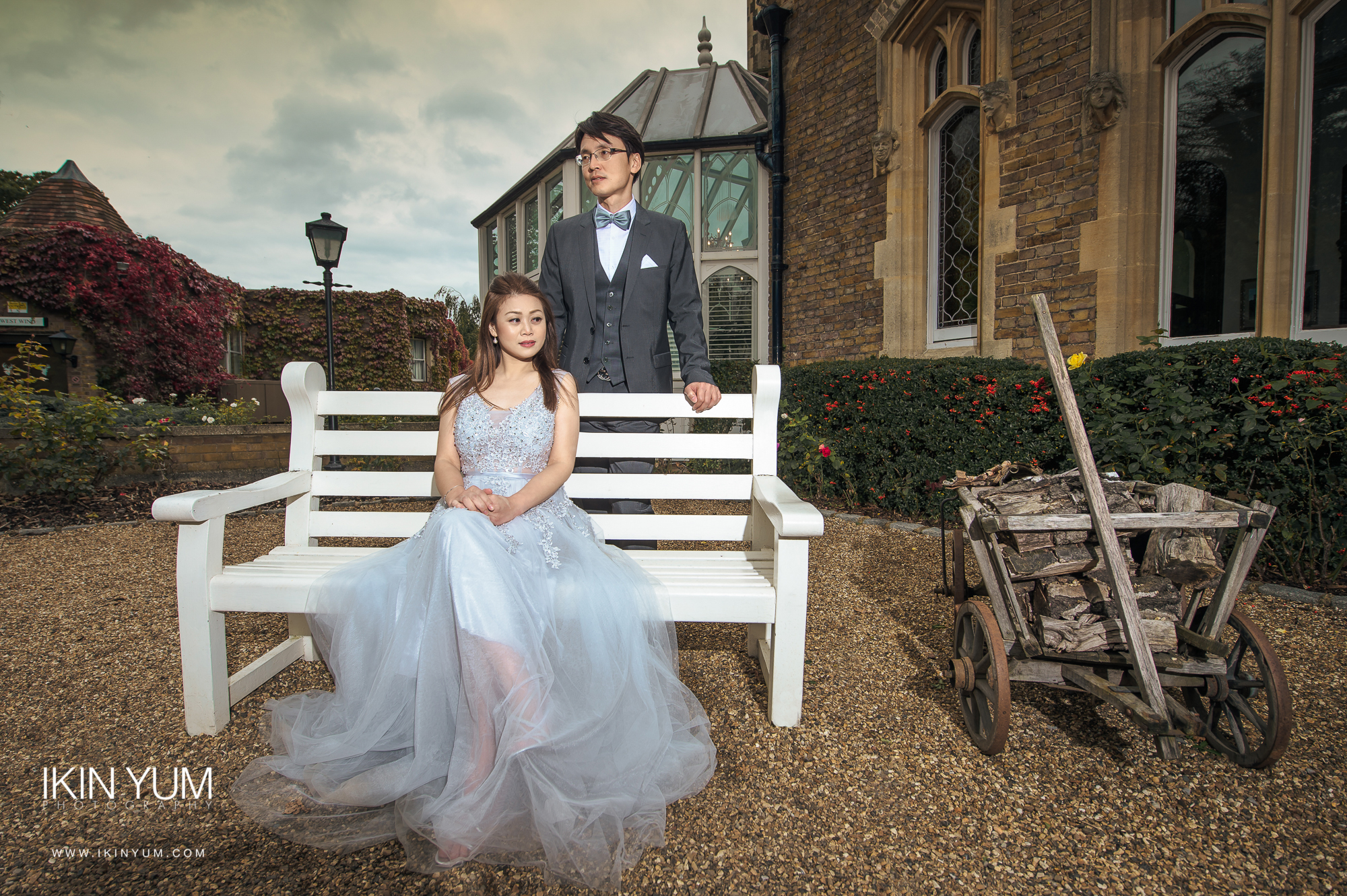 The oakley court Pre-Wedding Shoot - Ikin Yum Photography-054.jpg