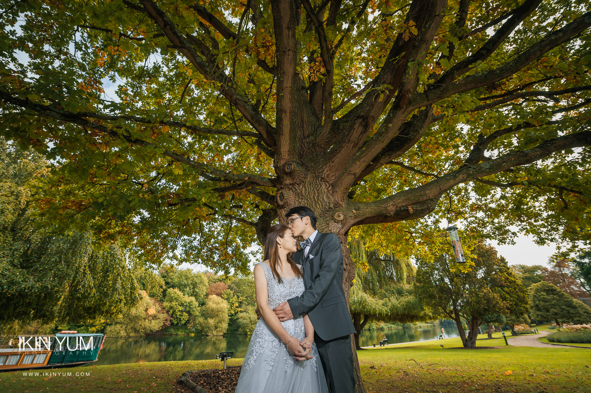 The oakley court Pre-Wedding Shoot - Ikin Yum Photography-035.jpg