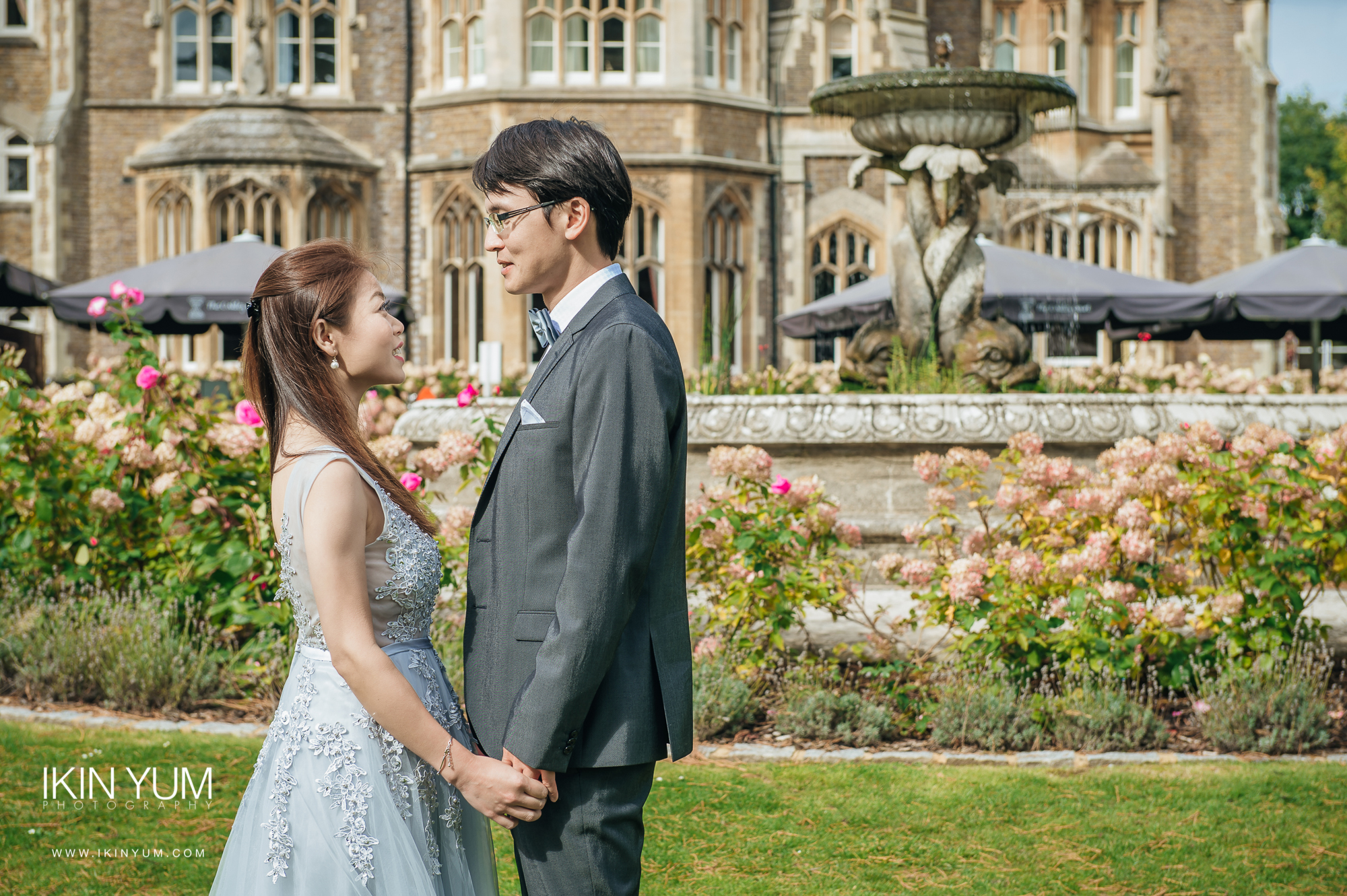 The oakley court Pre-Wedding Shoot - Ikin Yum Photography-026.jpg