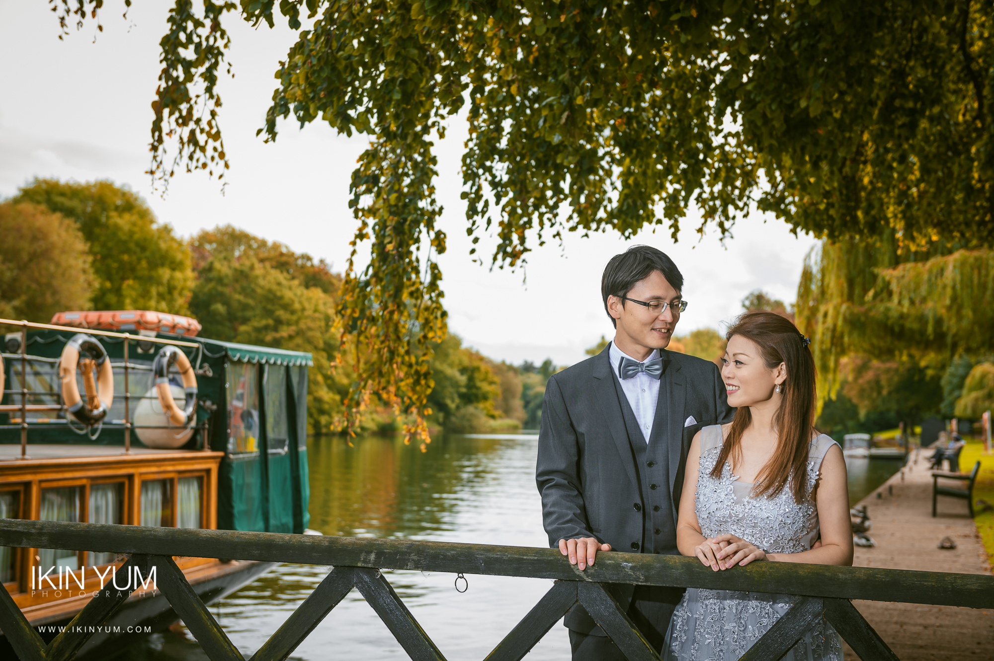 The oakley court Pre-Wedding Shoot - Ikin Yum Photography-039.jpg