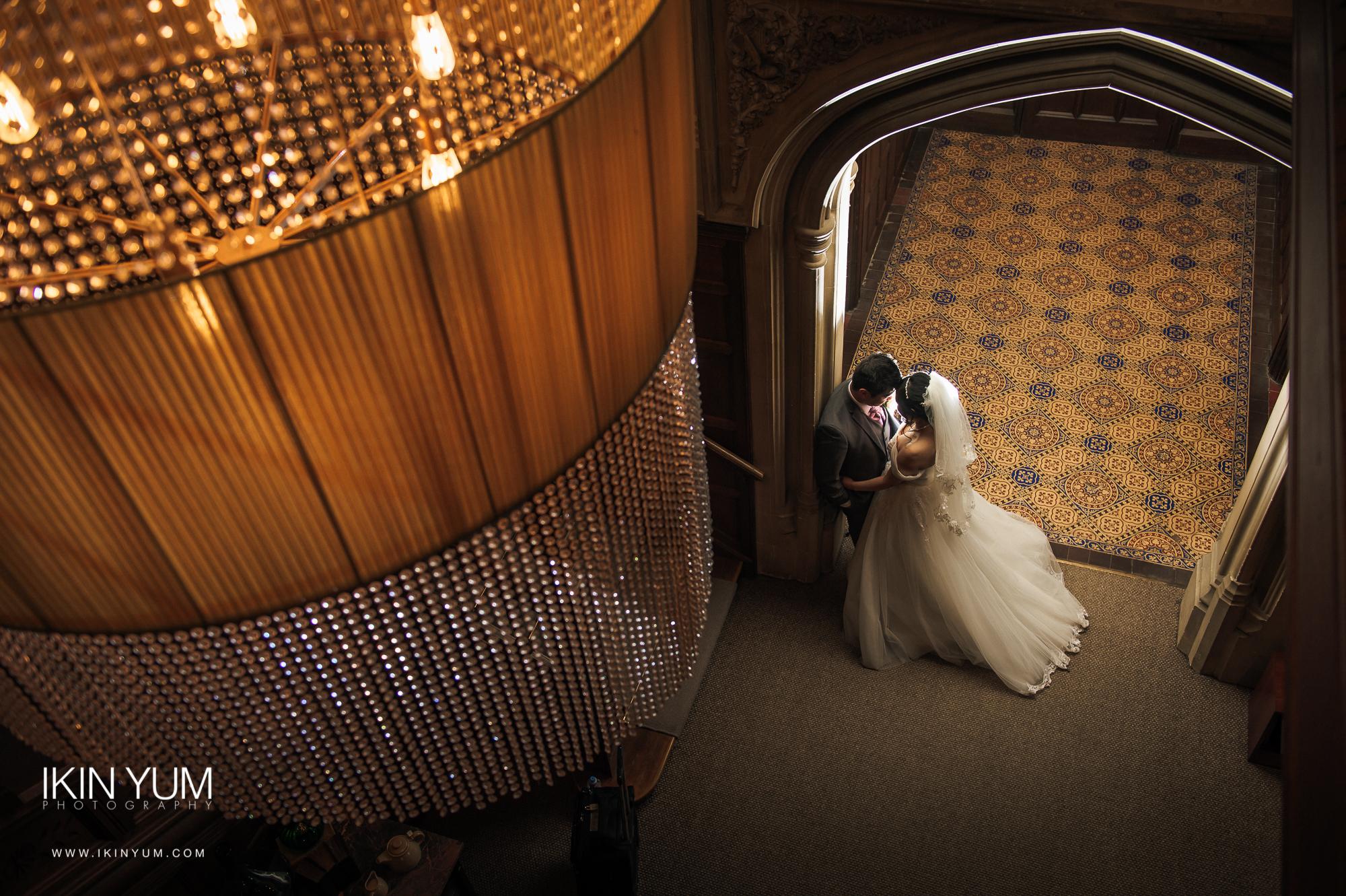 Hampton Manor Wedding - Chinese Wedding Photographer -  英国伦敦 婚礼 摄影