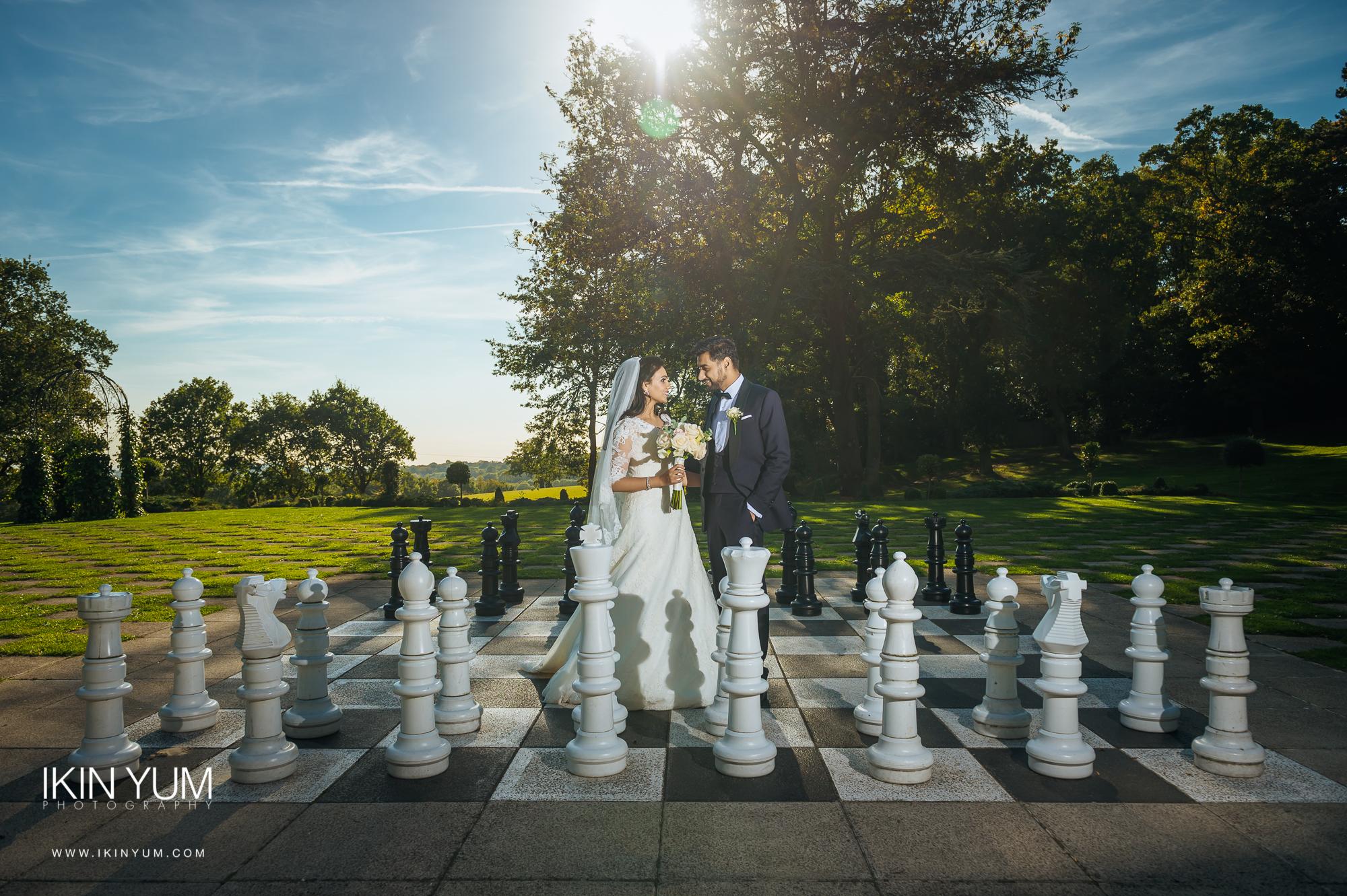 Laura Ashely Manor - Asian Wedding Photography