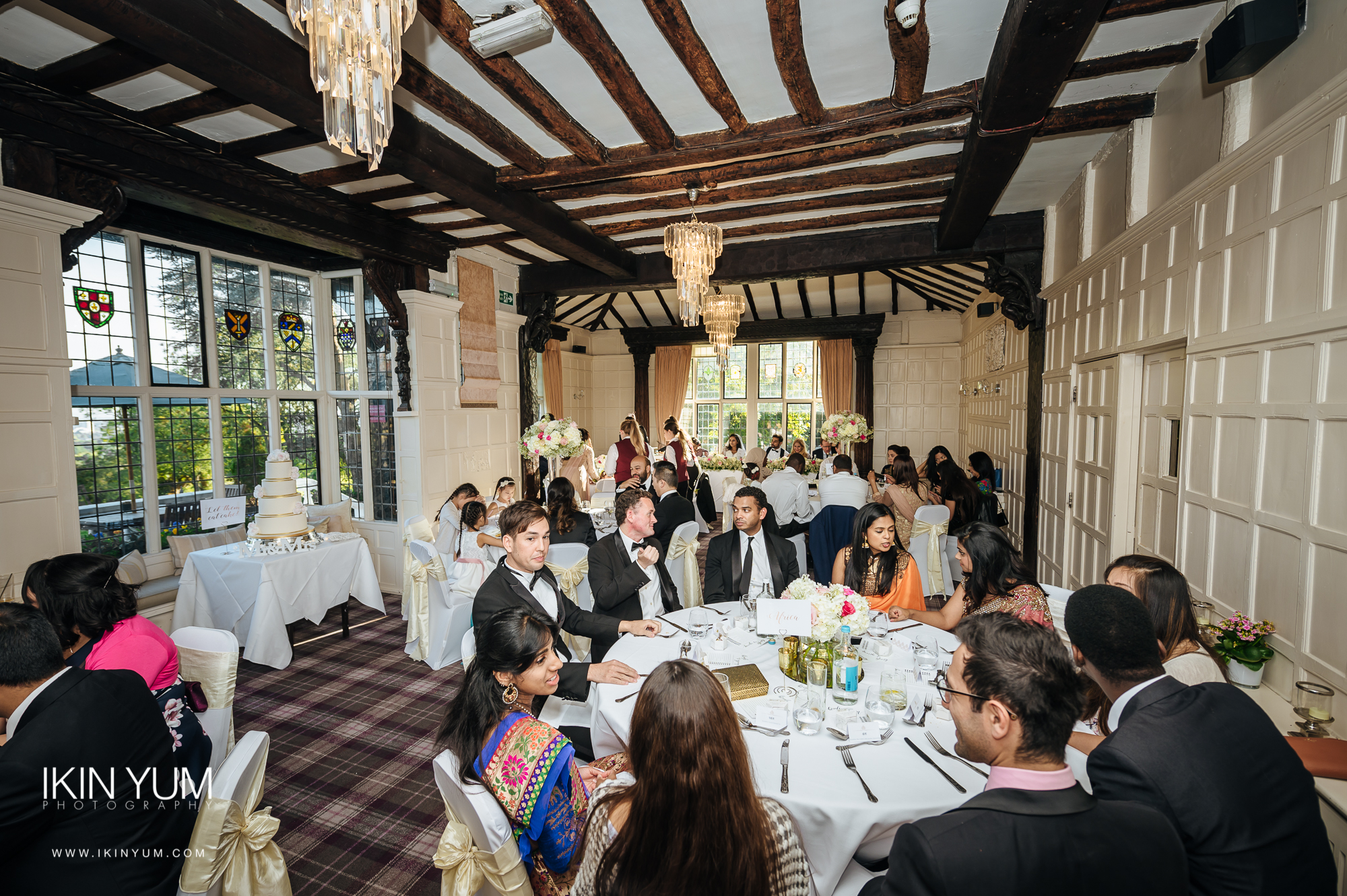 Laura Ashley Manor Wedding - Ikin Yum Photography-114.jpg