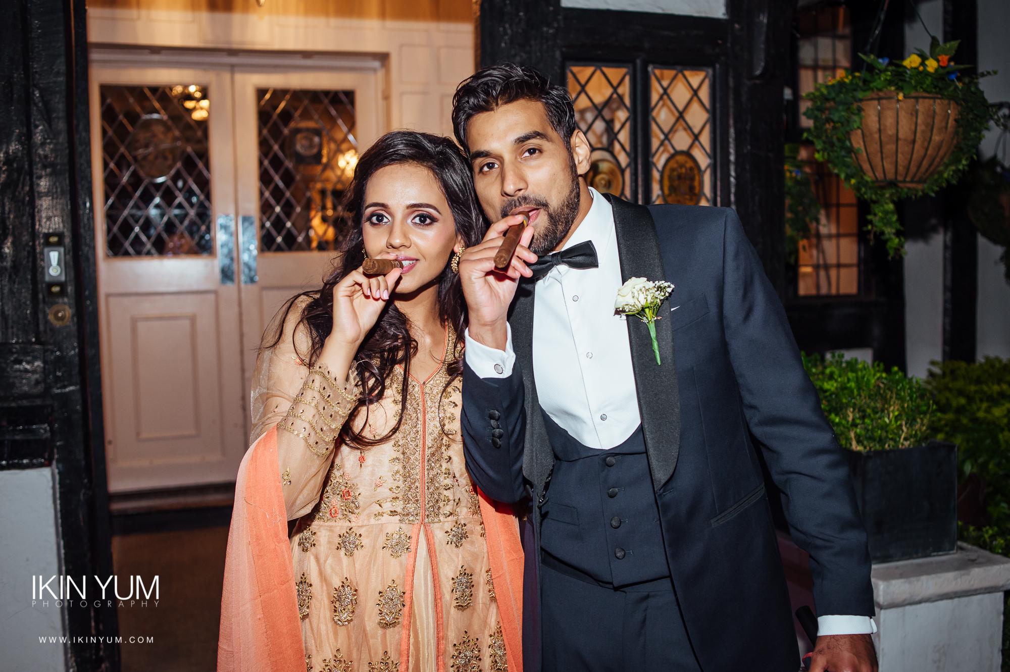 Laura Ashley Manor Wedding - Ikin Yum Photography-134.jpg