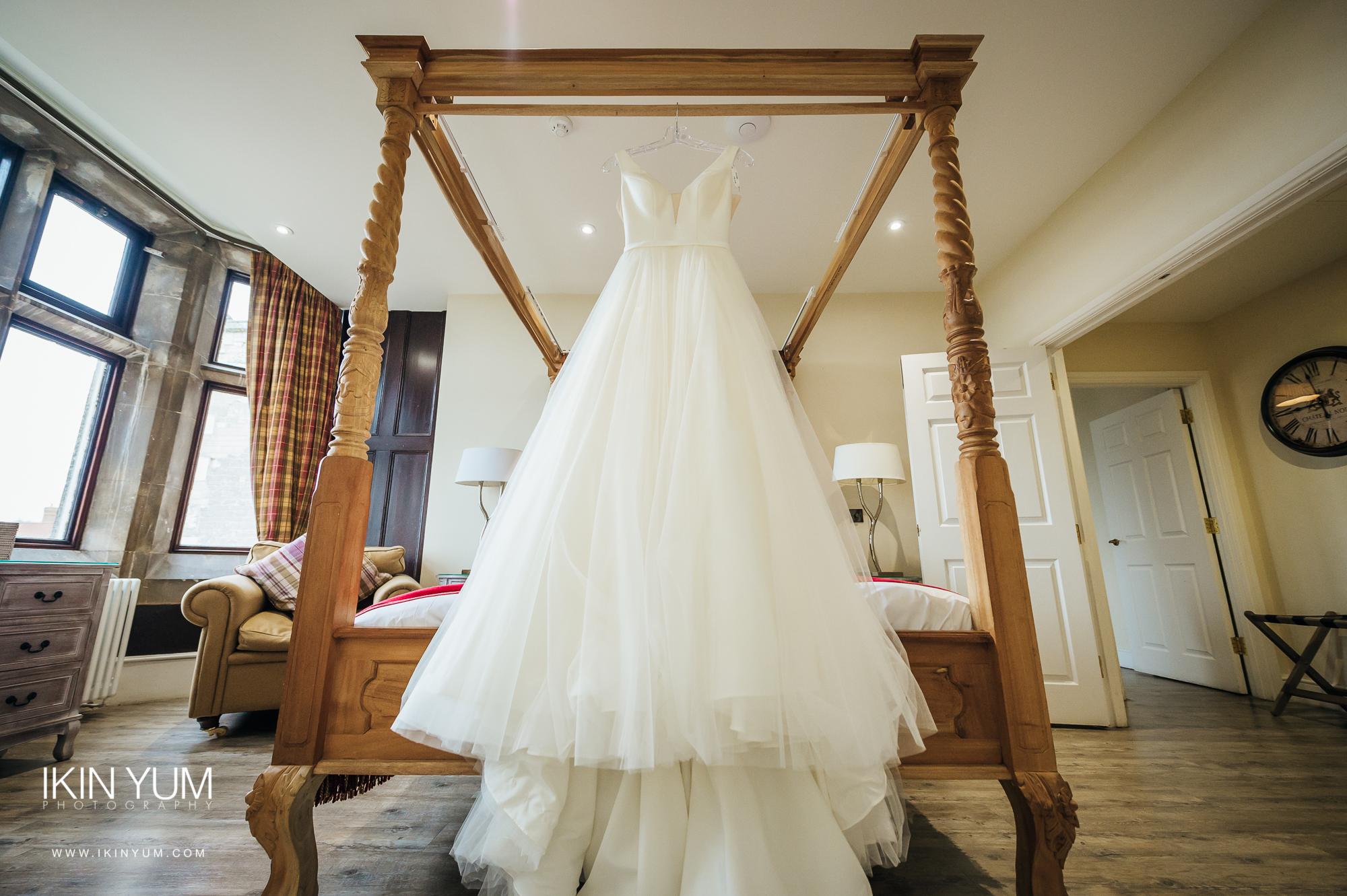 Nicola & Jonny Wedding Day - Ikin Yum Photography-005.jpg