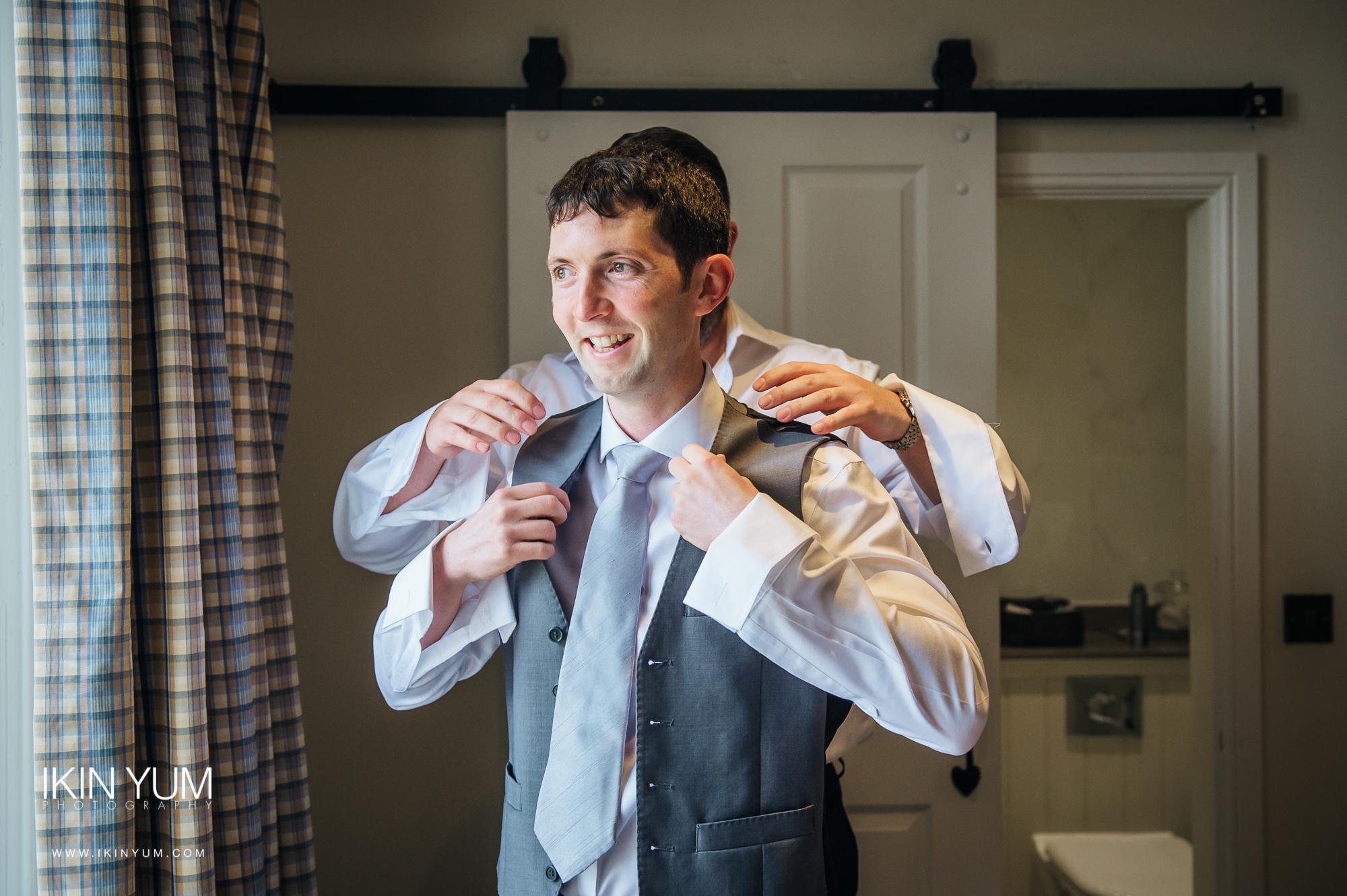 Nicola & Jonny Wedding Day - Ikin Yum Photography-033.jpg