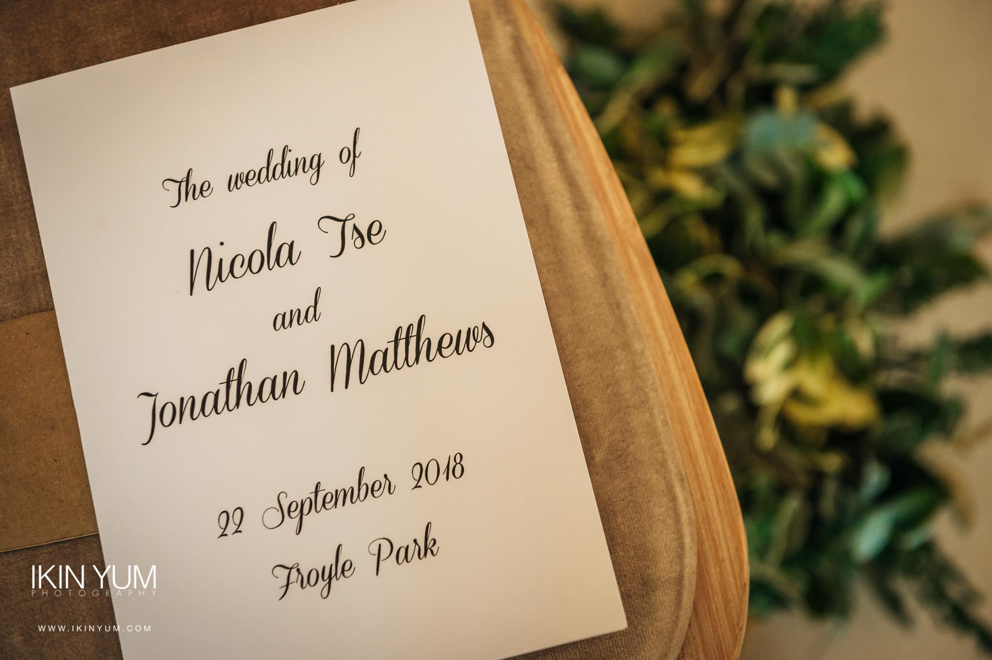 Nicola & Jonny Wedding Day - Ikin Yum Photography-047.jpg