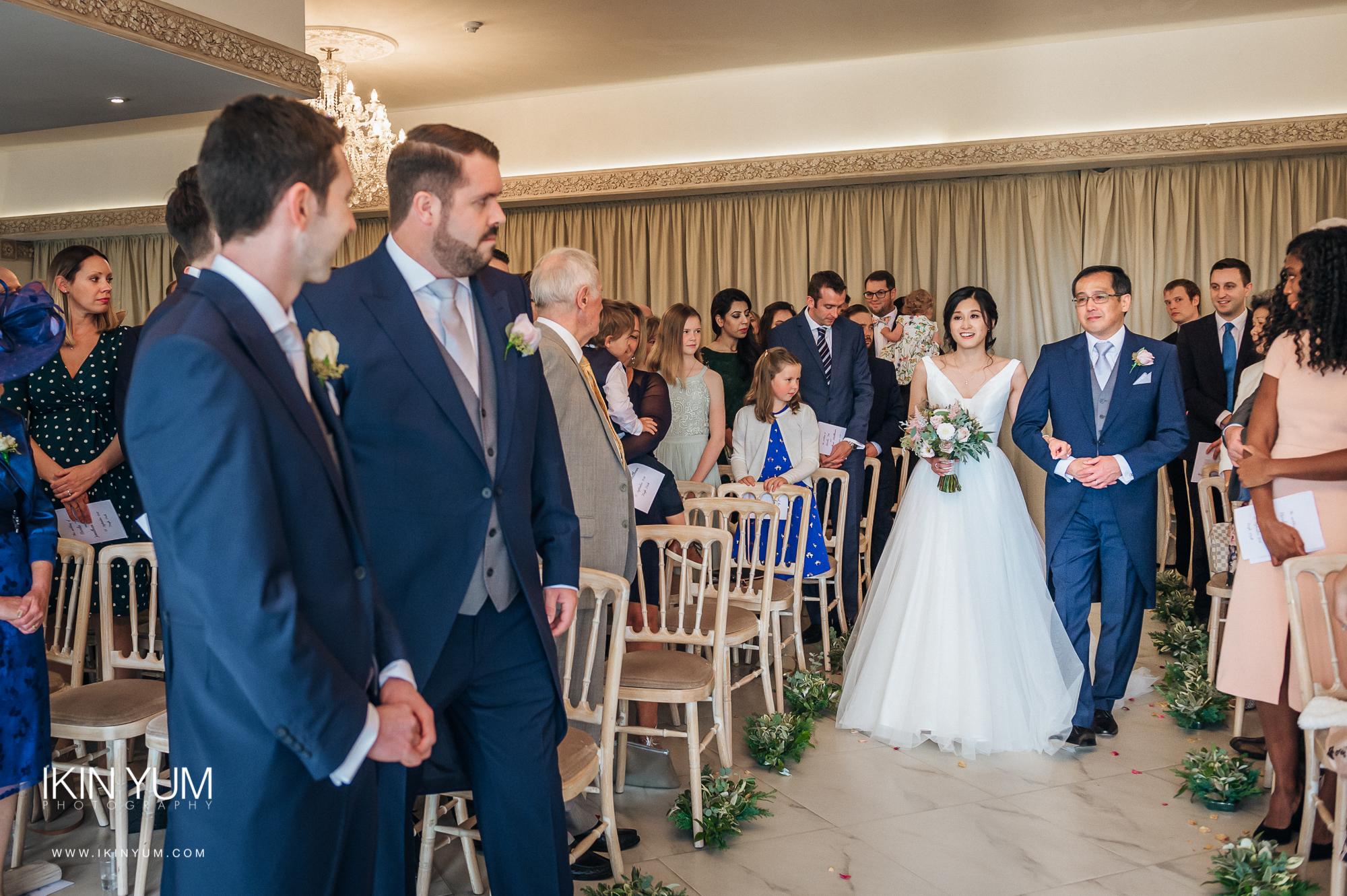 Nicola & Jonny Wedding Day - Ikin Yum Photography-050.jpg