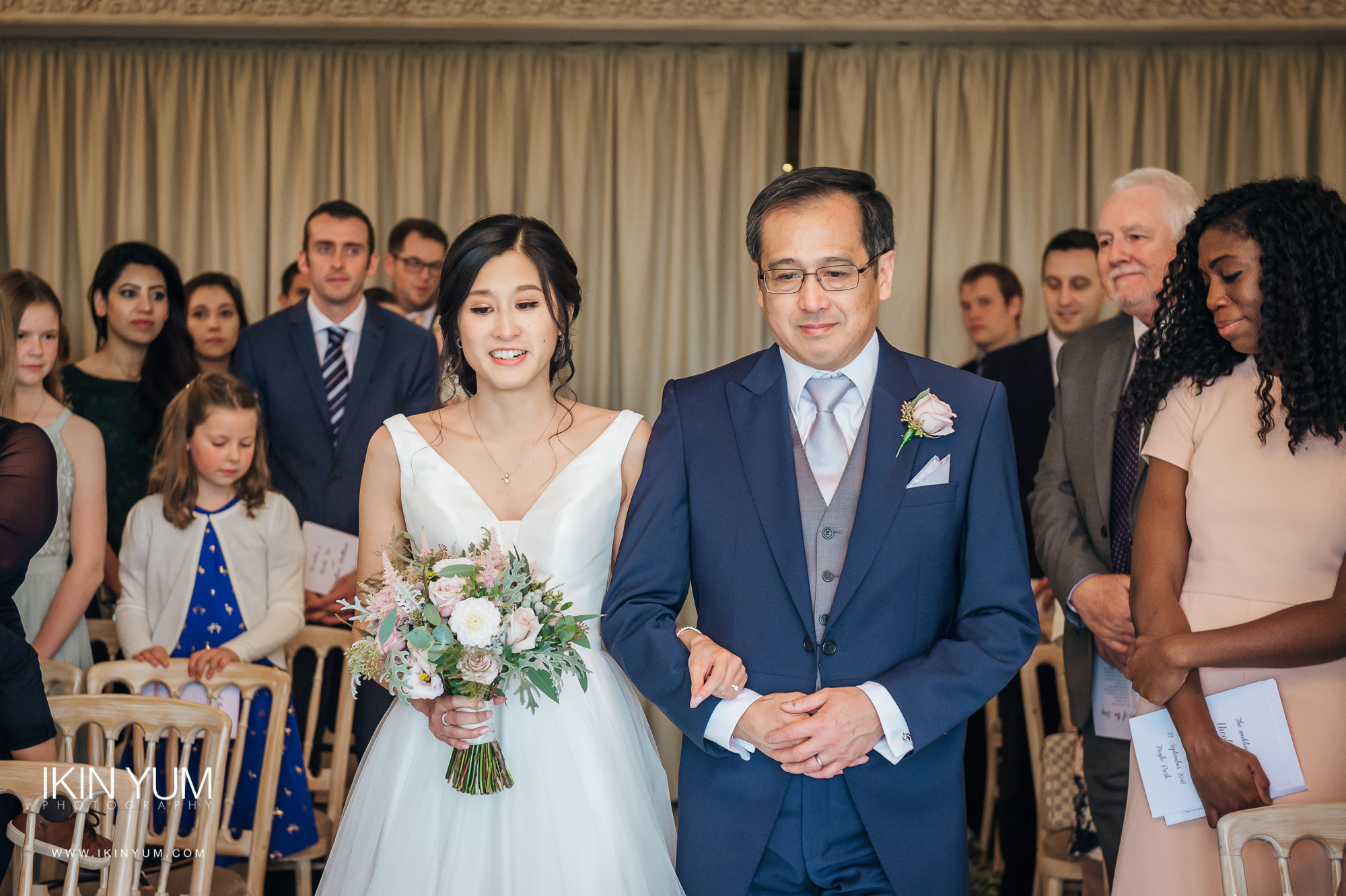 Nicola & Jonny Wedding Day - Ikin Yum Photography-051.jpg