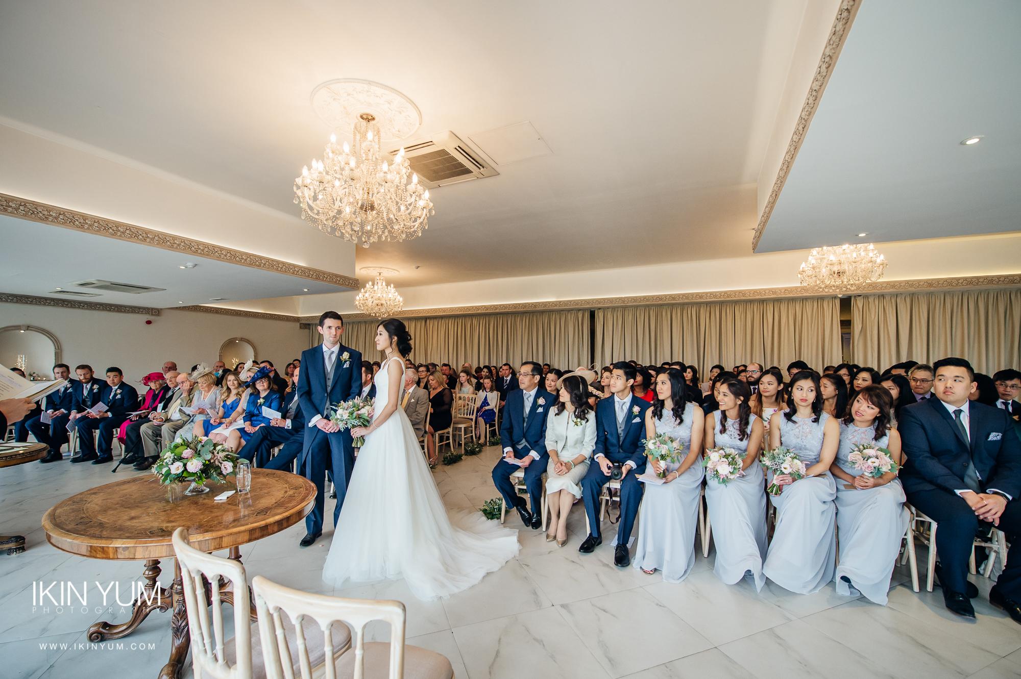 Nicola & Jonny Wedding Day - Ikin Yum Photography-060.jpg