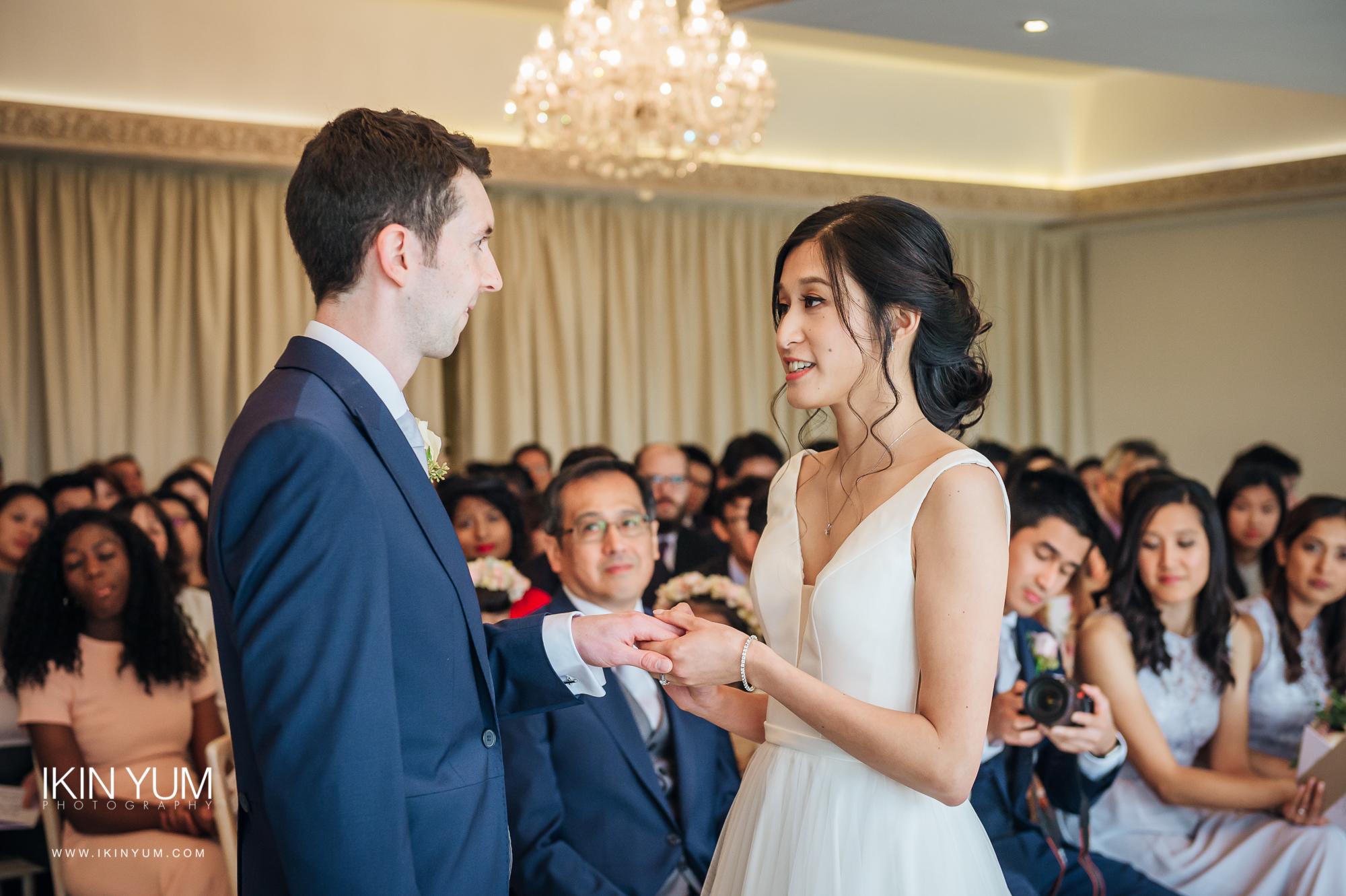 Nicola & Jonny Wedding Day - Ikin Yum Photography-069.jpg