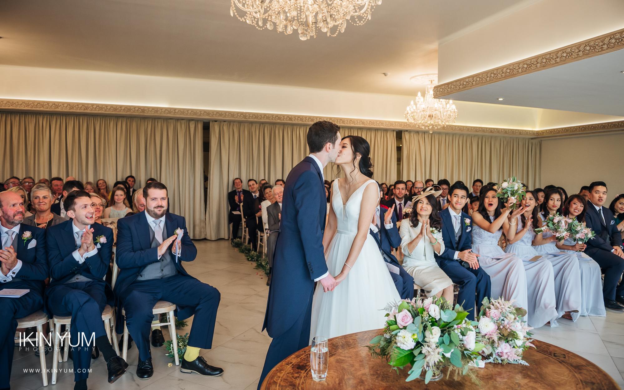 Nicola & Jonny Wedding Day - Ikin Yum Photography-075.jpg