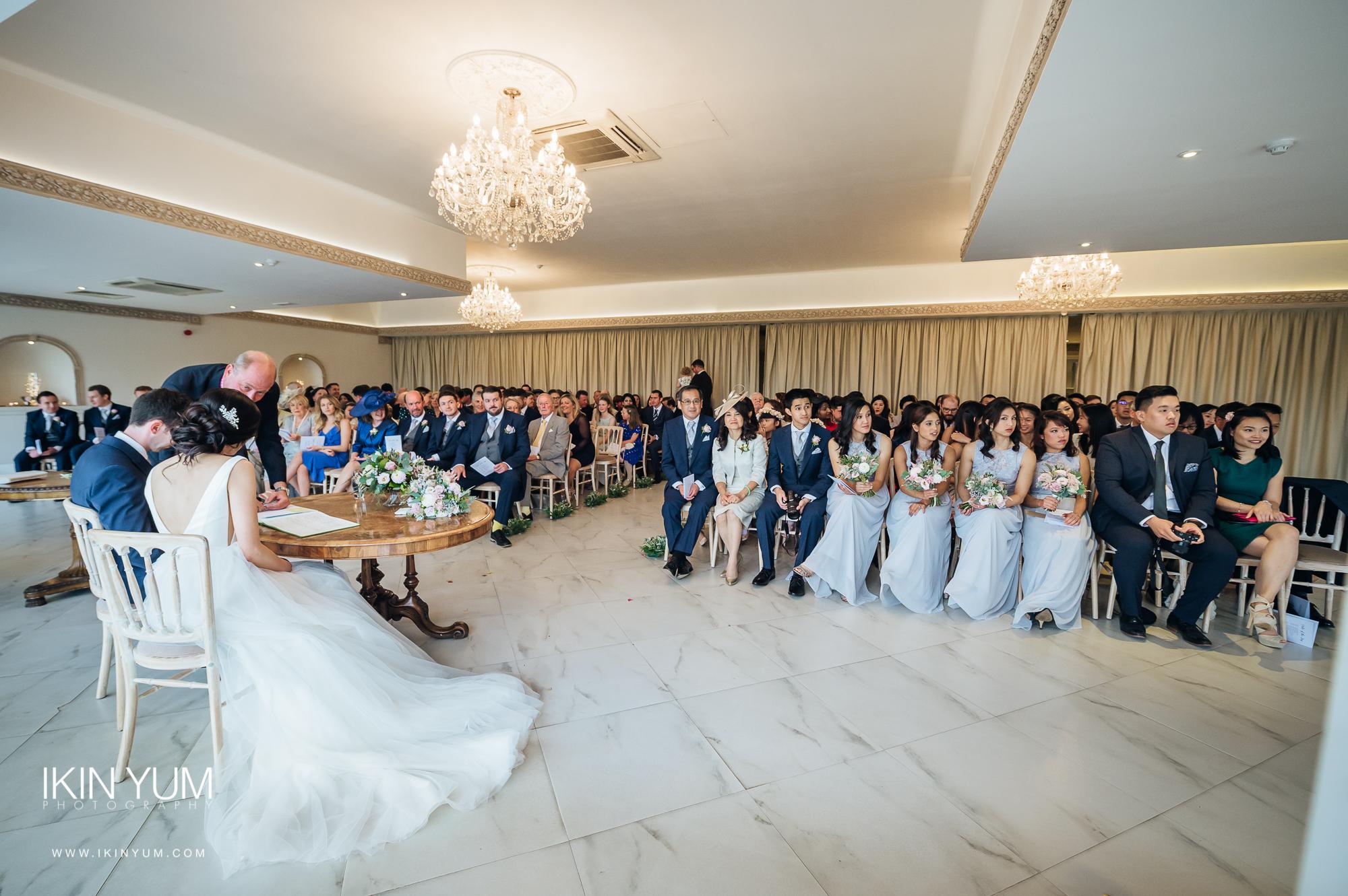 Nicola & Jonny Wedding Day - Ikin Yum Photography-077.jpg