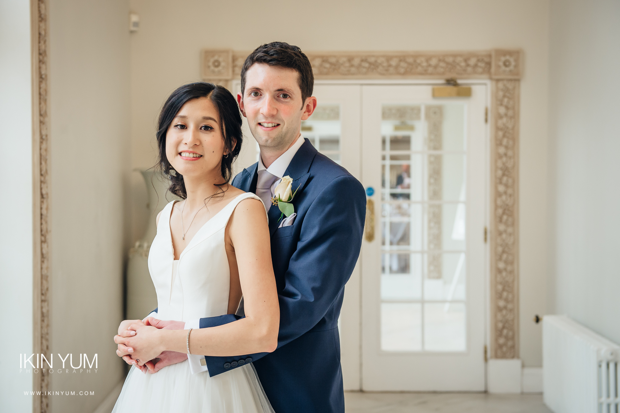 Nicola & Jonny Wedding Day - Ikin Yum Photography-100.jpg