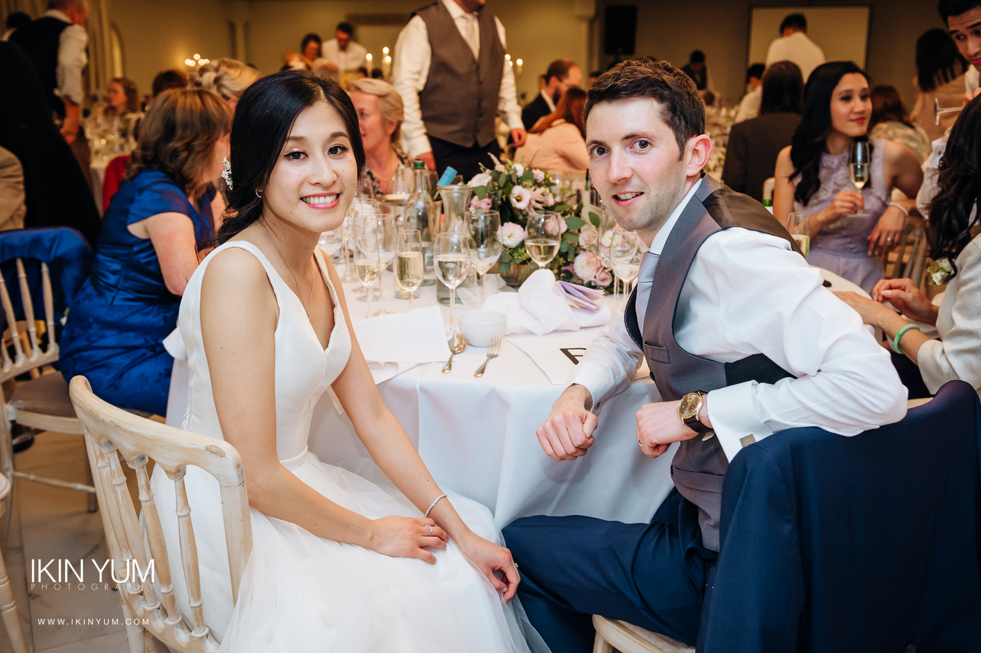 Nicola & Jonny Wedding Day - Ikin Yum Photography-125.jpg