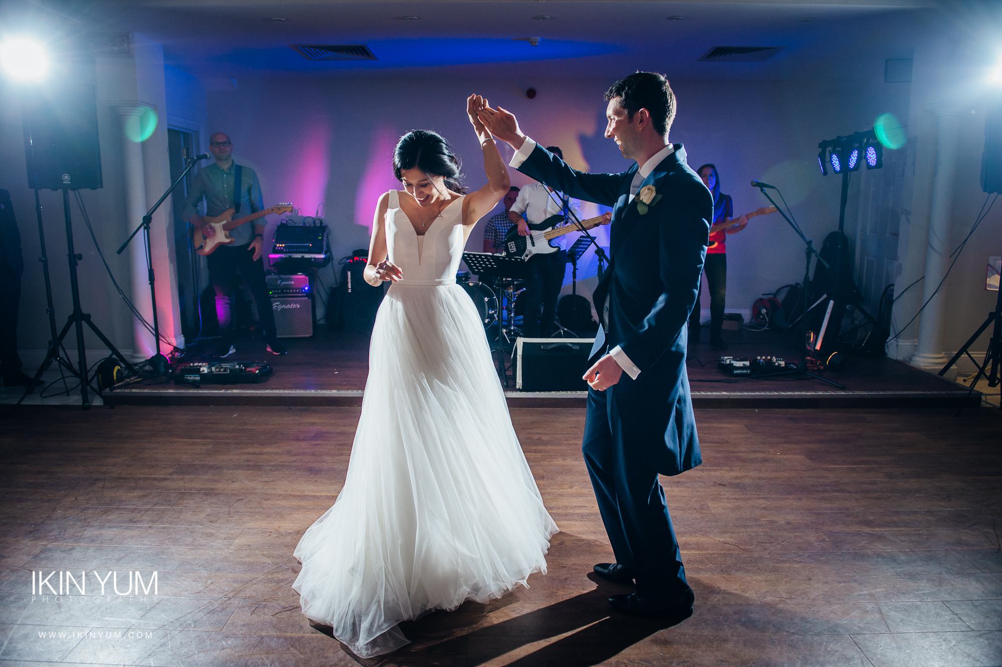 Nicola & Jonny Wedding Day - Ikin Yum Photography-130.jpg