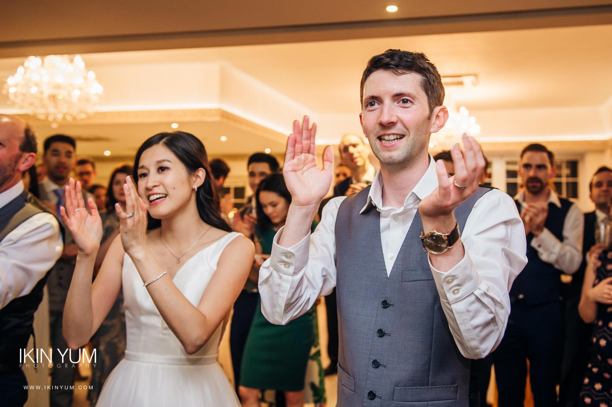 Nicola & Jonny Wedding Day - Ikin Yum Photography-141.jpg