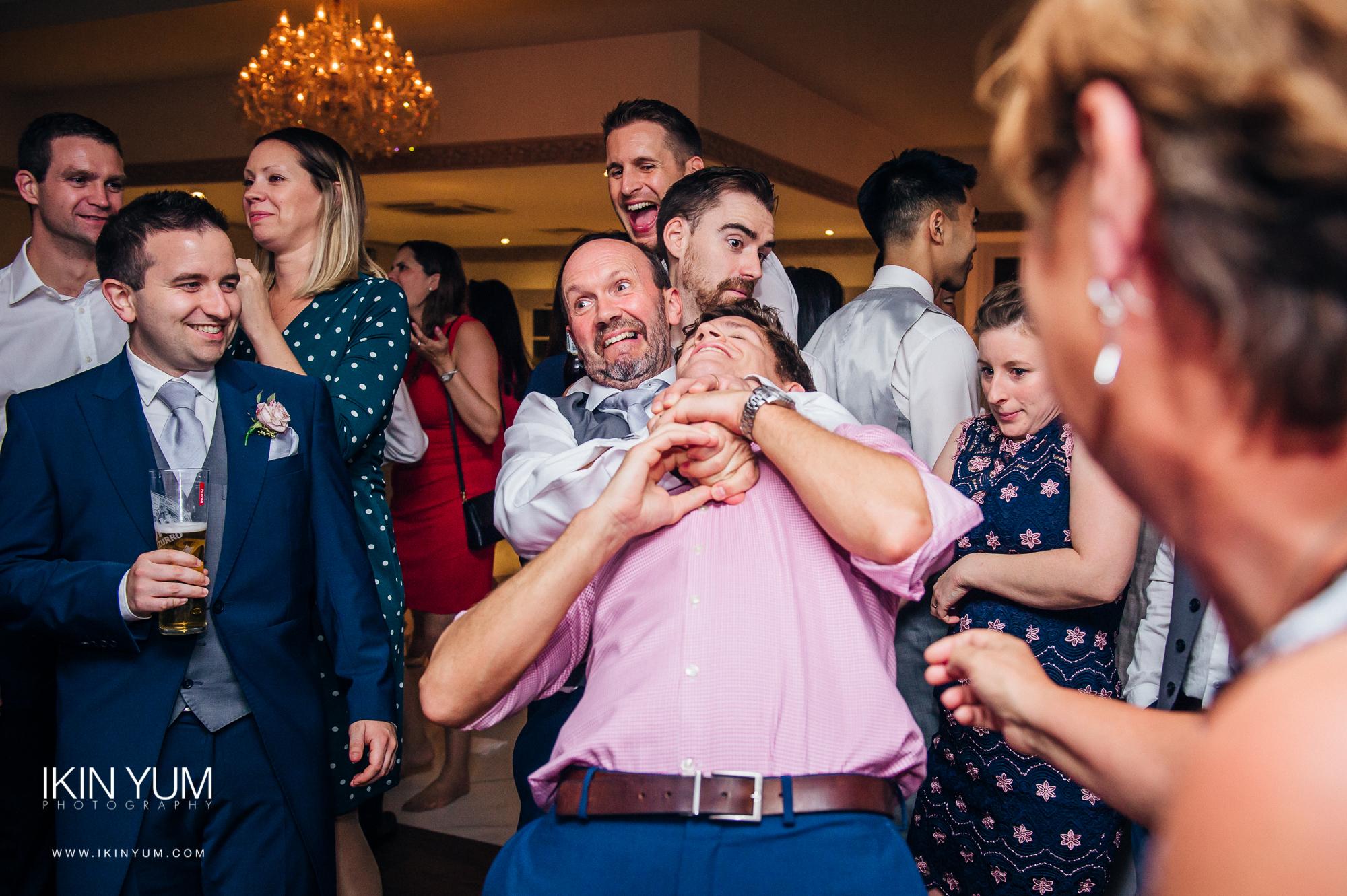 Nicola & Jonny Wedding Day - Ikin Yum Photography-137.jpg