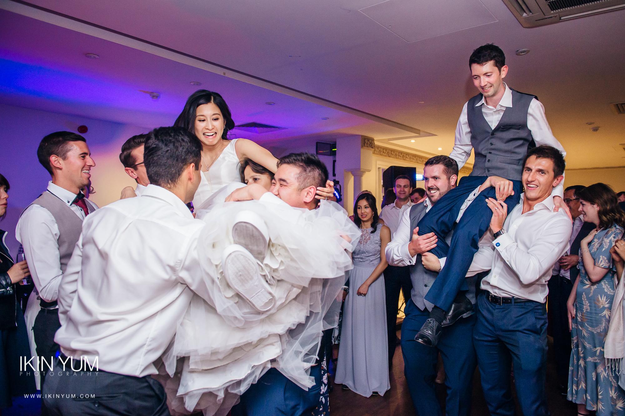Nicola & Jonny Wedding Day - Ikin Yum Photography-140.jpg