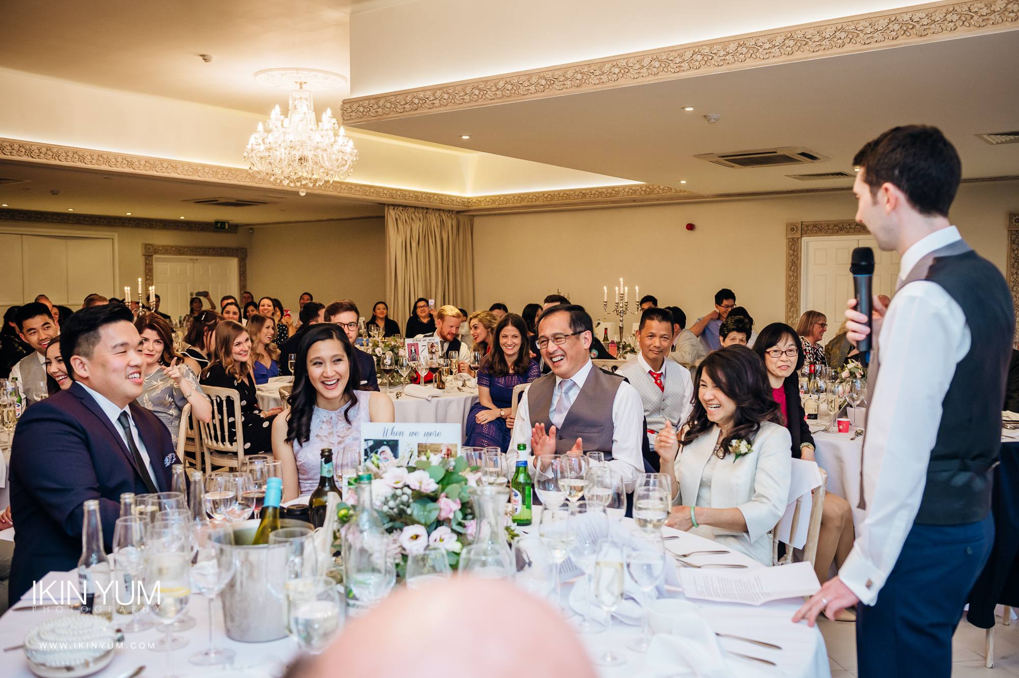 Nicola & Jonny Wedding Day - Ikin Yum Photography-124.jpg