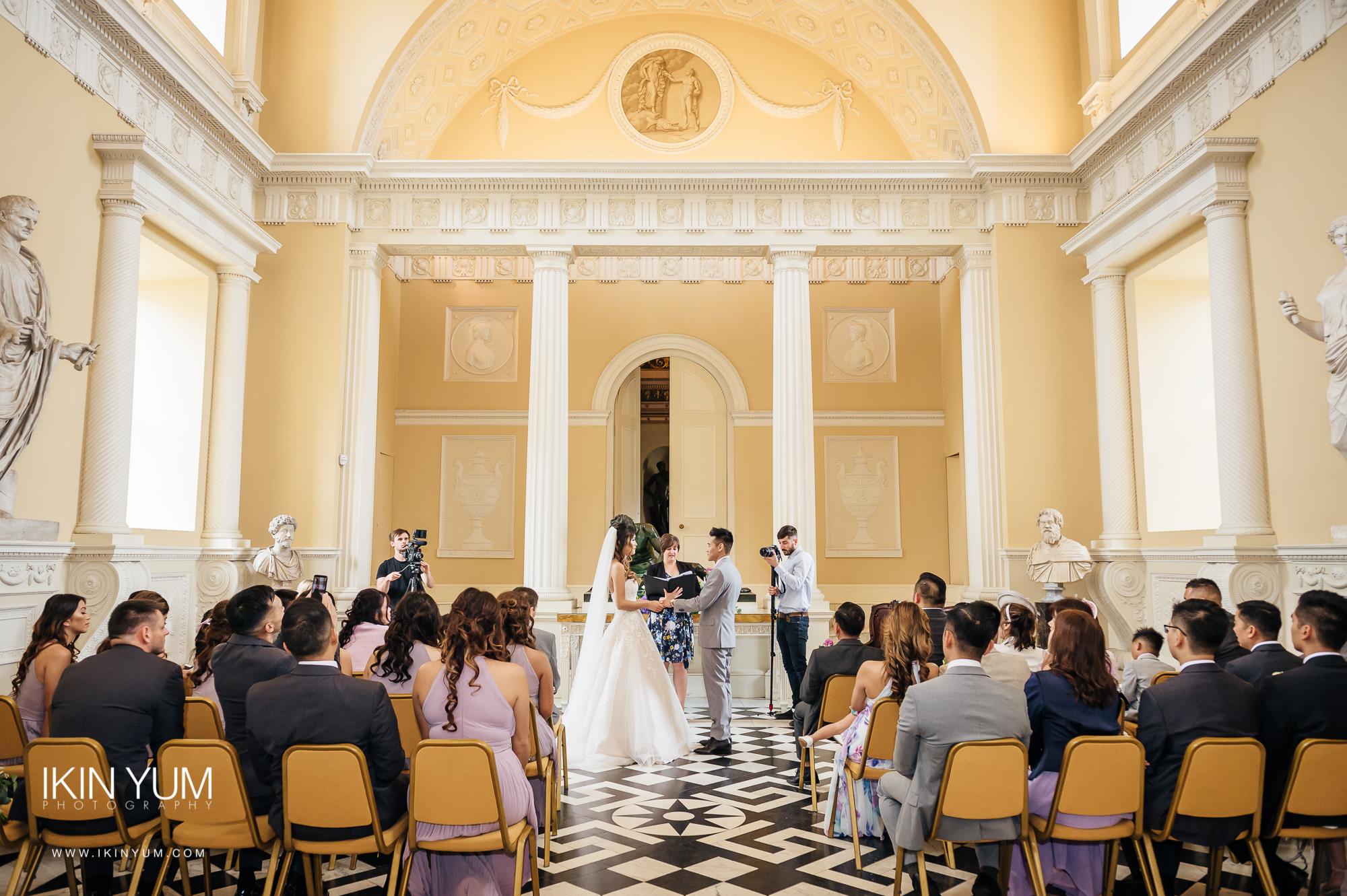 Syon Park Wedding - Ikin Yum Photography -059.jpg