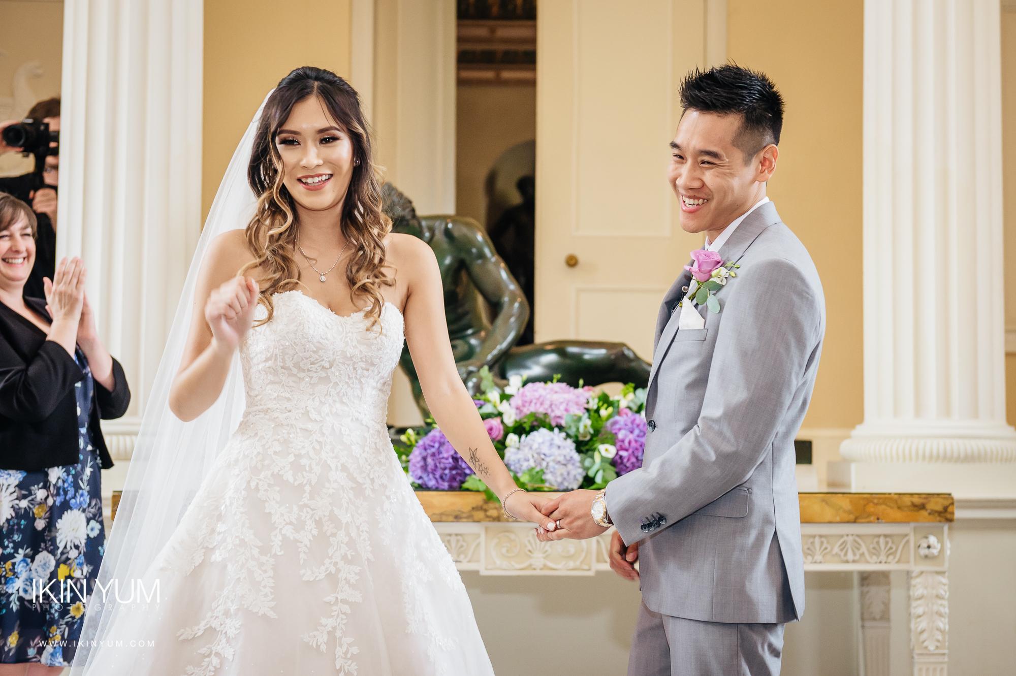 Syon Park Wedding - Ikin Yum Photography -060.jpg
