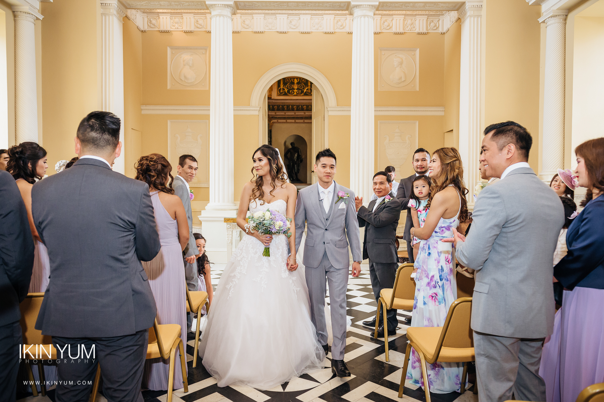 Syon Park Wedding - Ikin Yum Photography -066.jpg