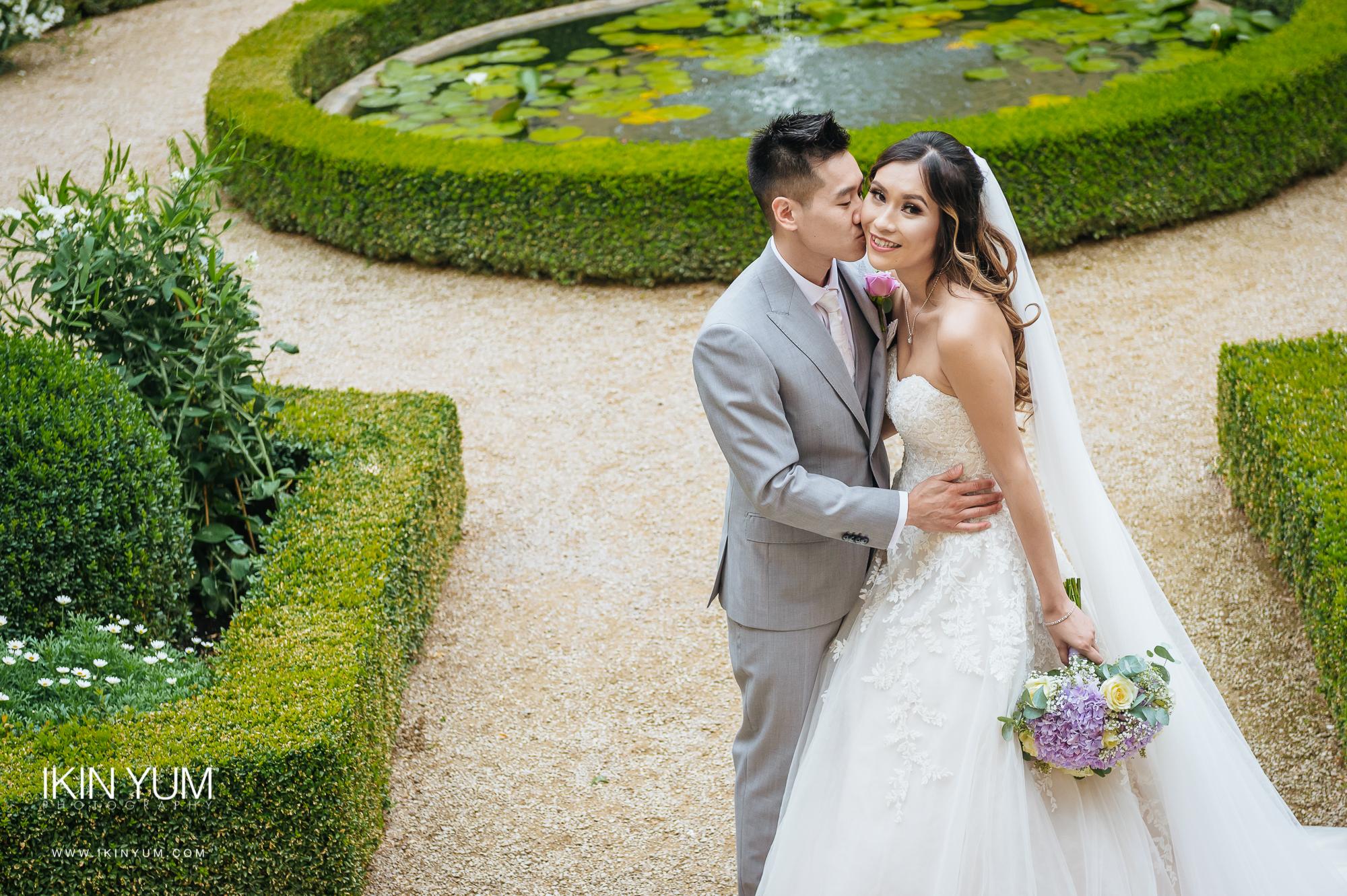 Syon Park Wedding - Ikin Yum Photography -074.jpg