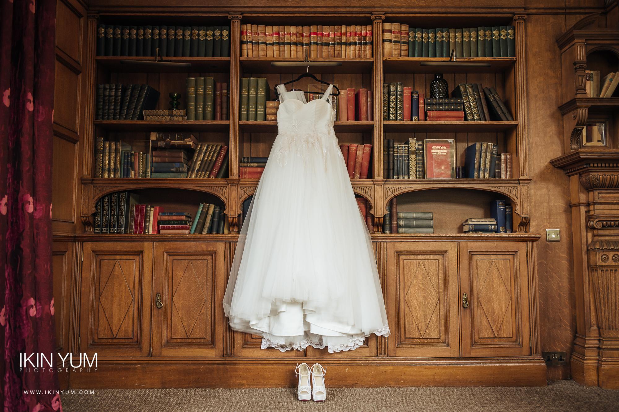 Hampton Manor Wedding - Ikin Yum Photography -044.jpg