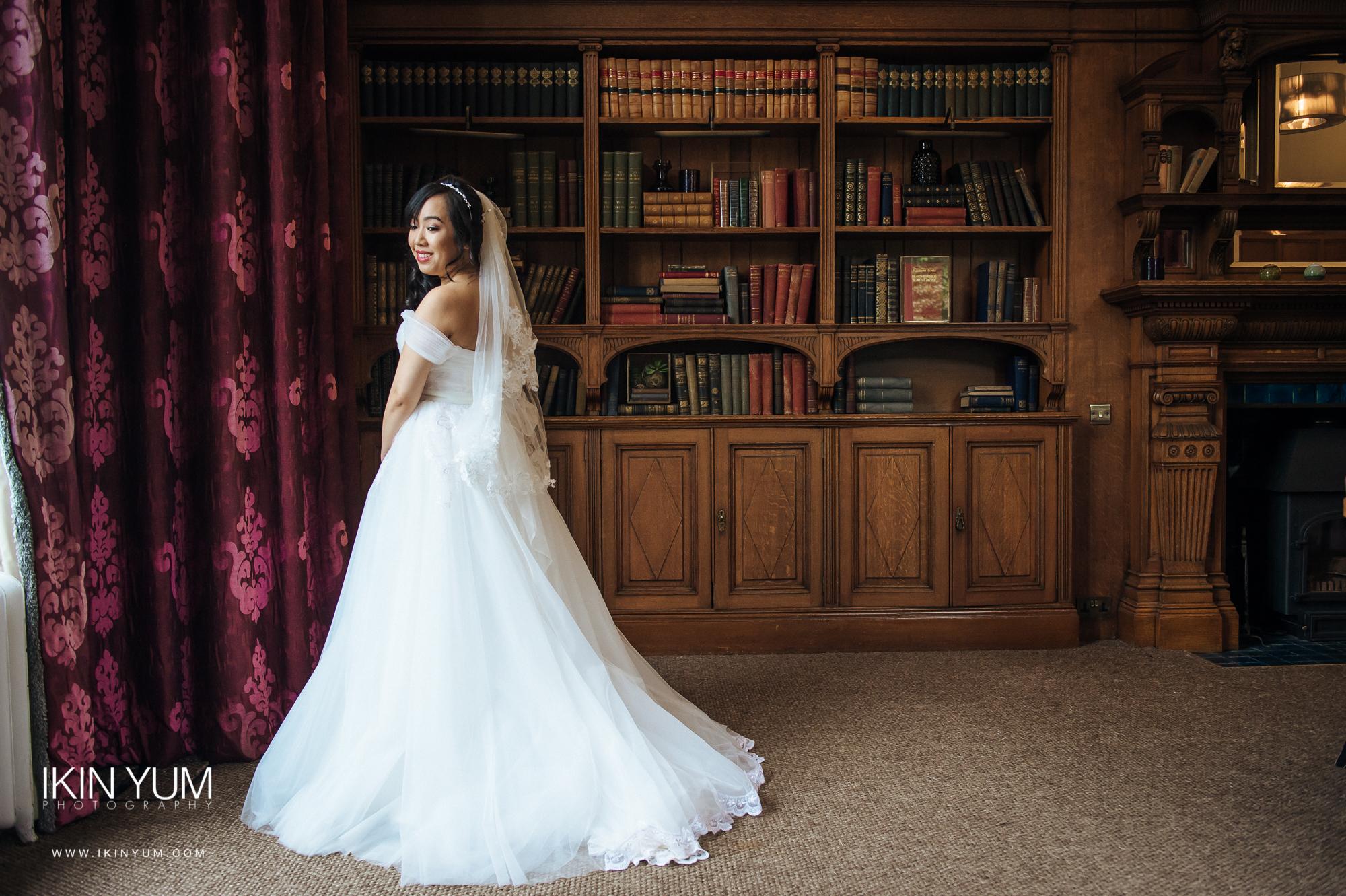Hampton Manor Wedding - Ikin Yum Photography -059.jpg