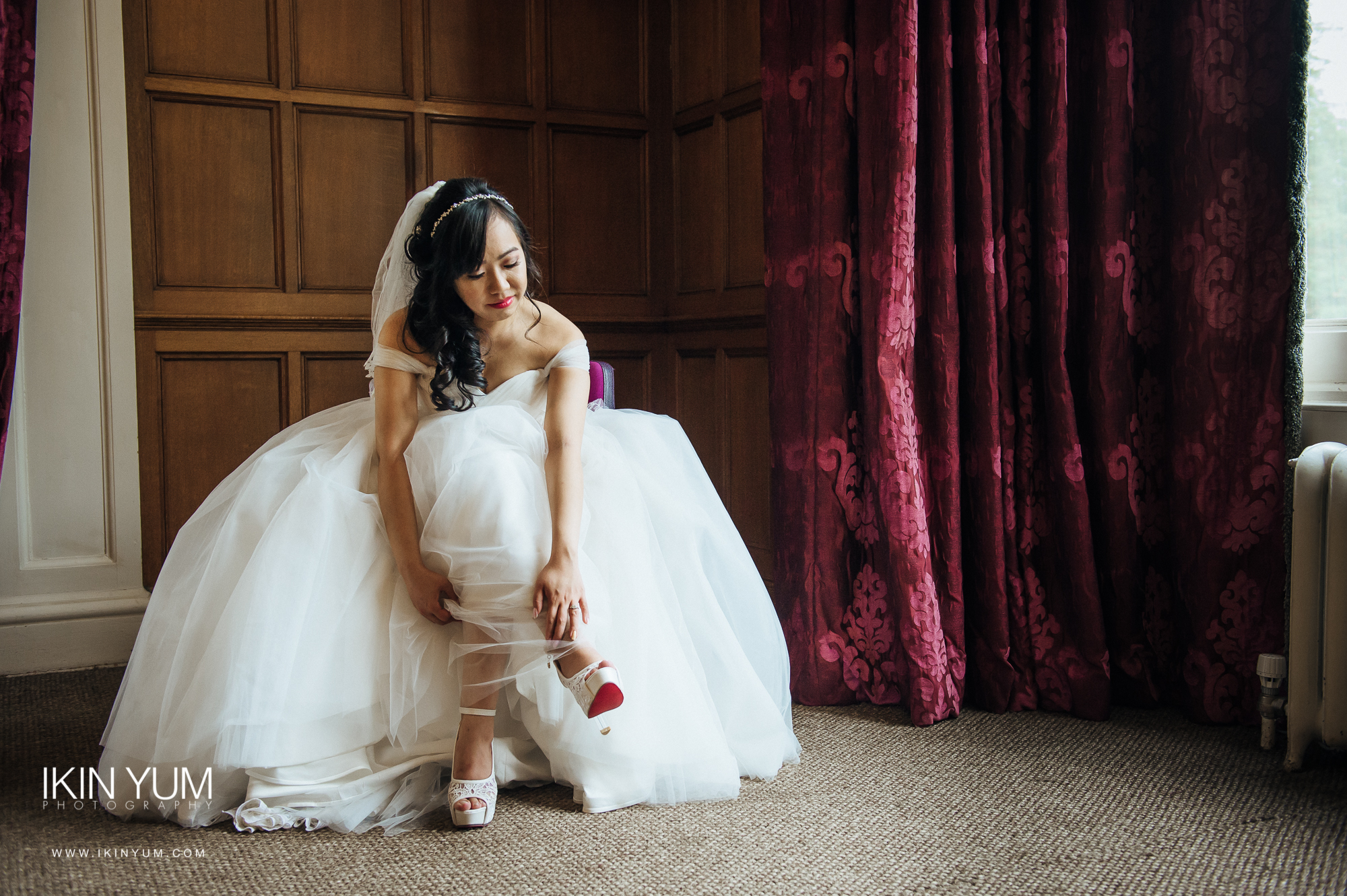 Hampton Manor Wedding - Ikin Yum Photography -063.jpg