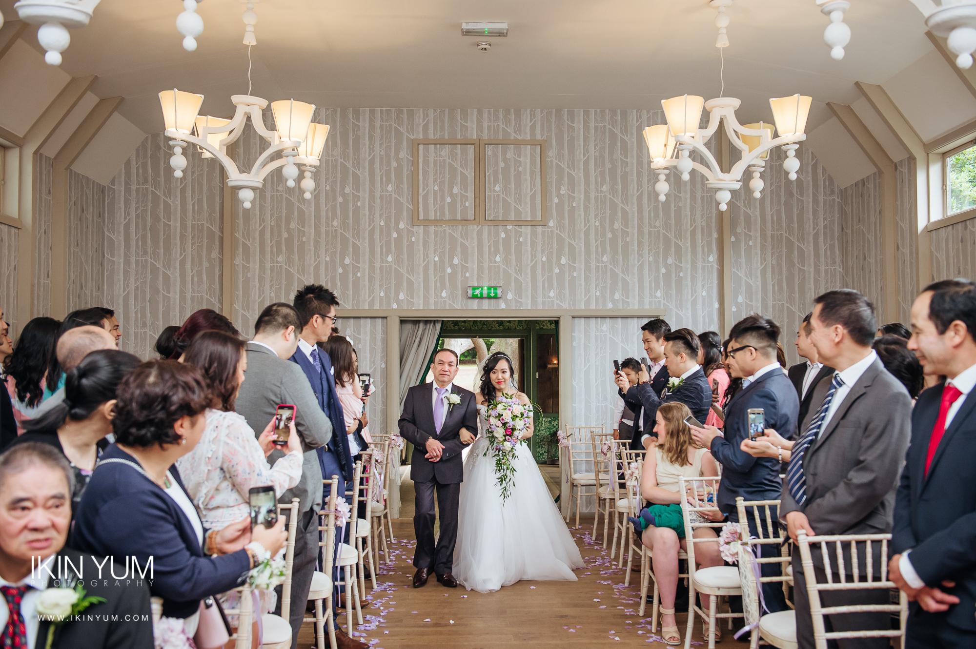 Hampton Manor Wedding - Ikin Yum Photography -071.jpg
