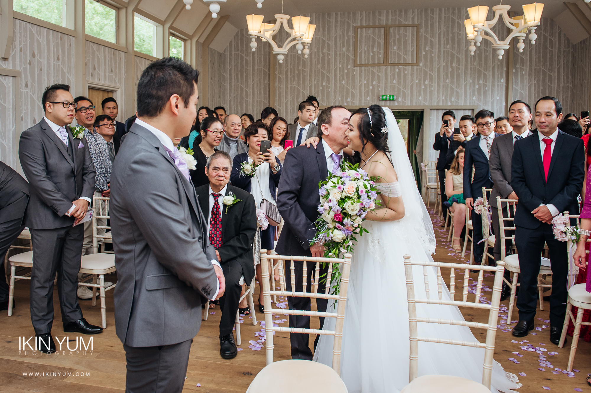 Hampton Manor Wedding - Ikin Yum Photography -072.jpg