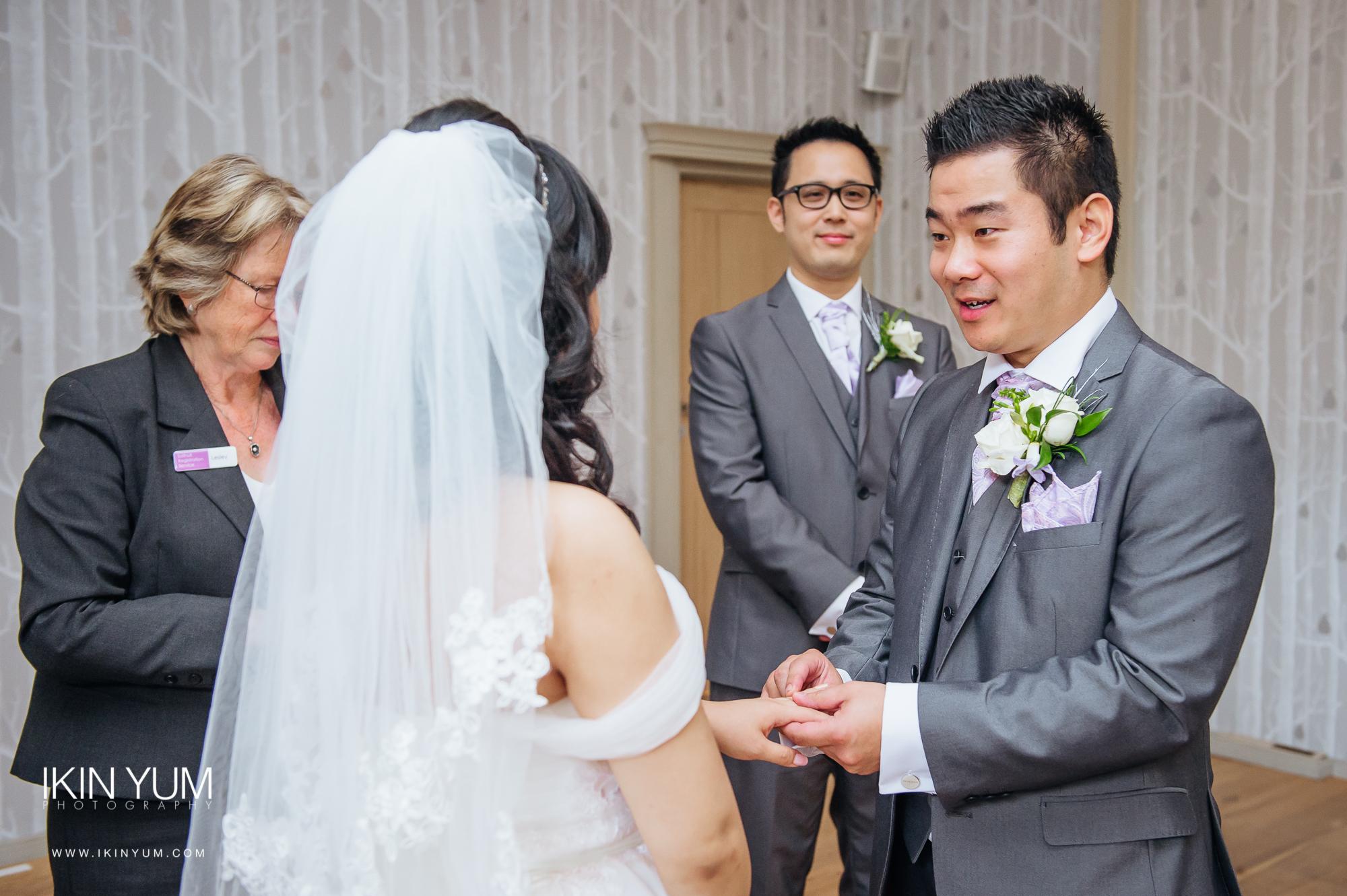 Hampton Manor Wedding - Ikin Yum Photography -080.jpg