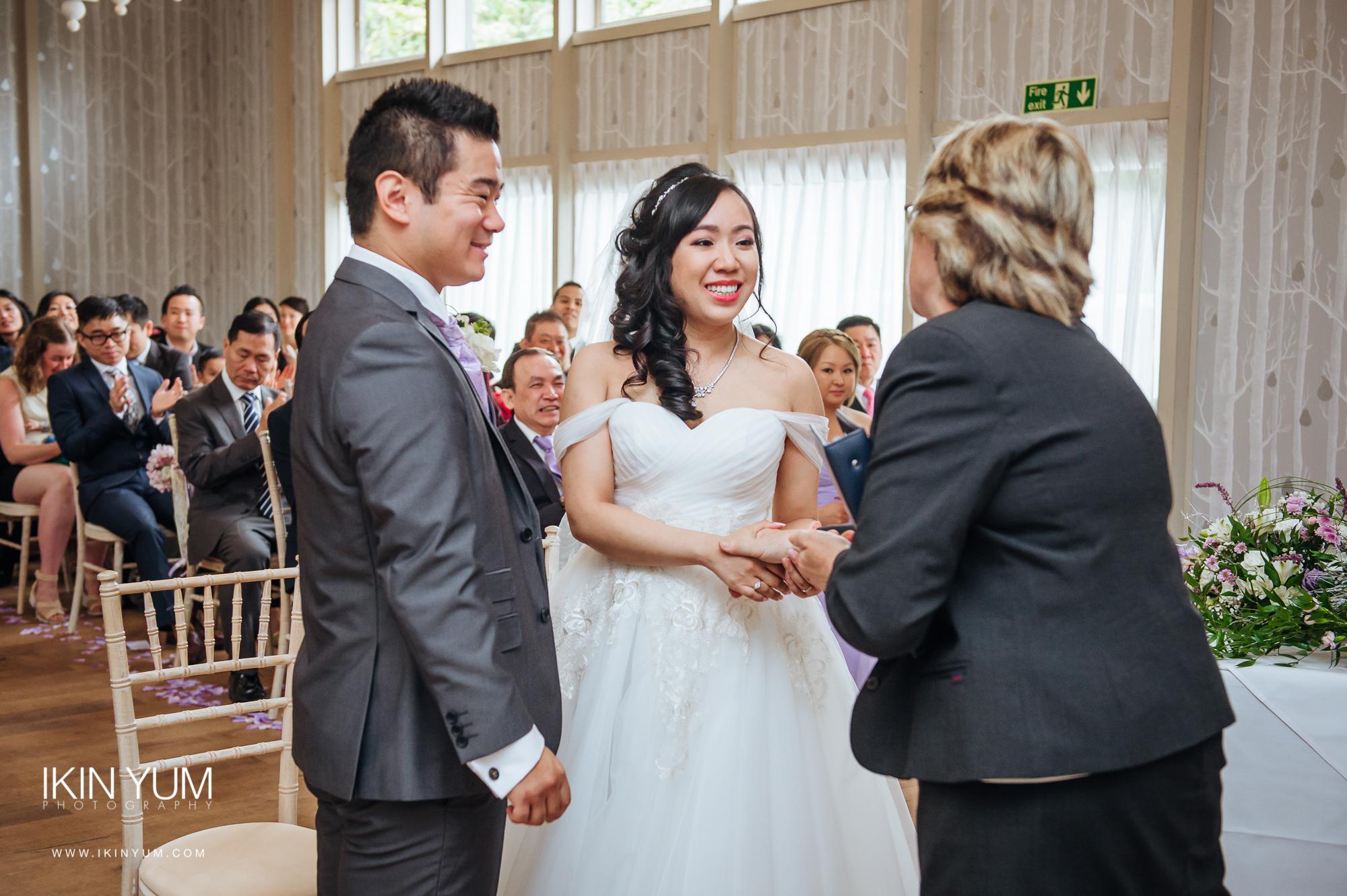 Hampton Manor Wedding - Ikin Yum Photography -085.jpg