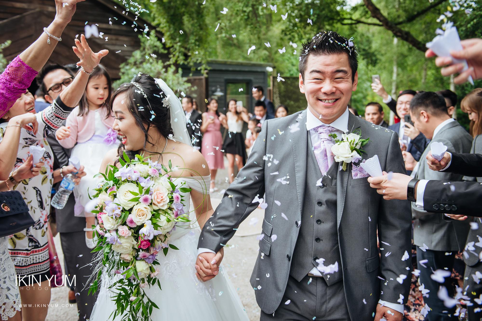 Hampton Manor Wedding - Ikin Yum Photography -095.jpg