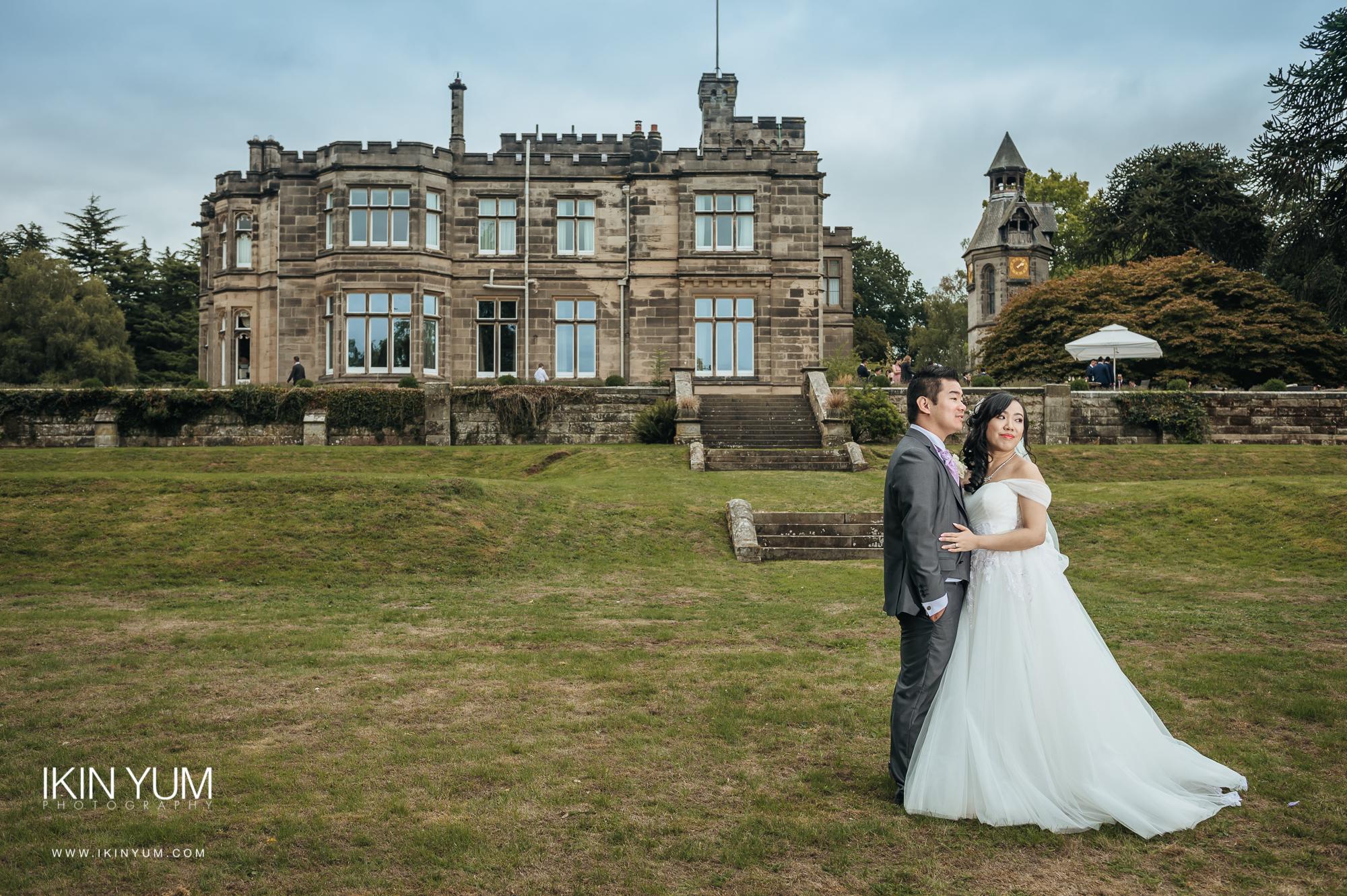 Hampton Manor Wedding - Ikin Yum Photography -101.jpg