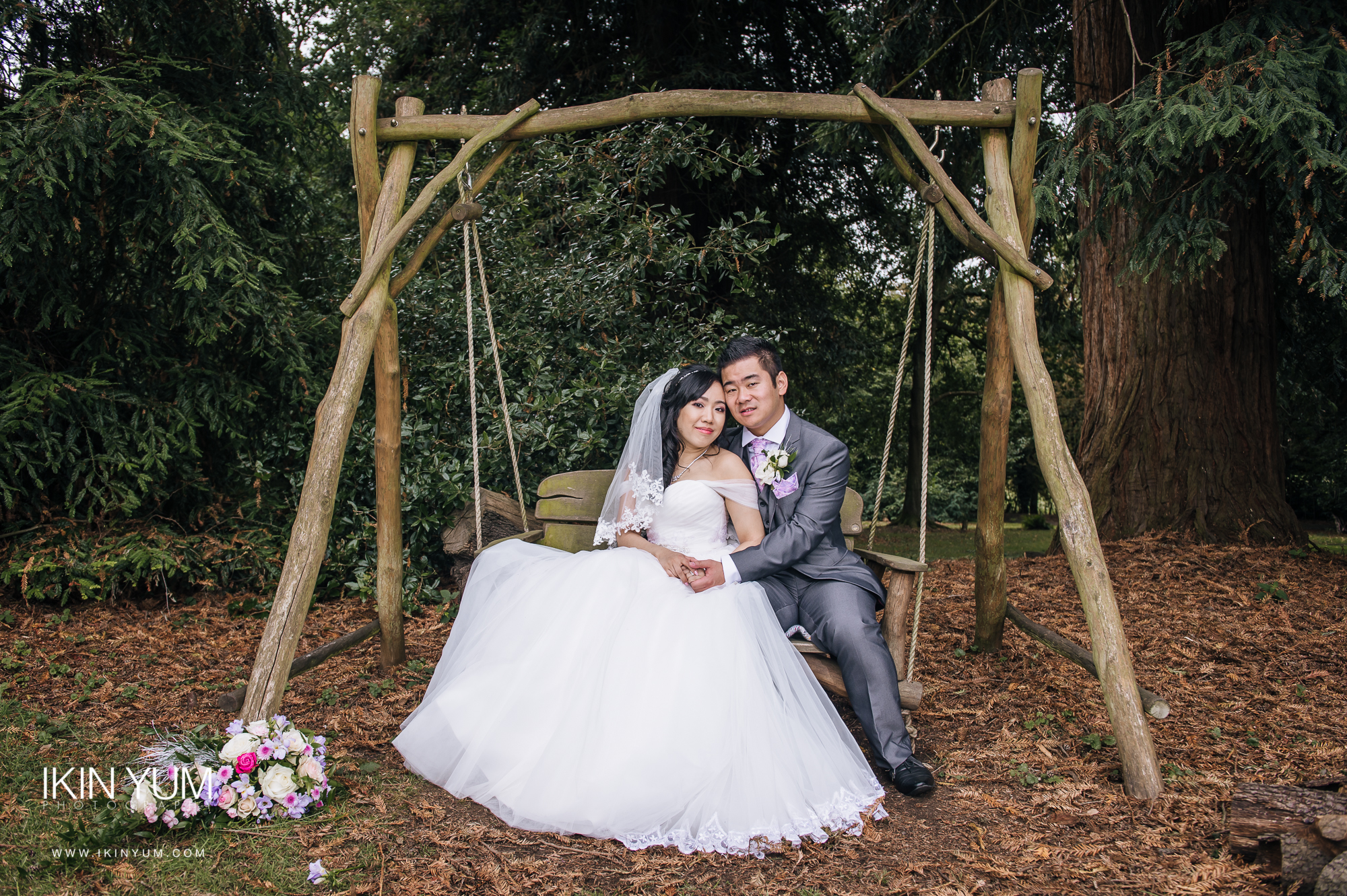 Hampton Manor Wedding - Ikin Yum Photography -107.jpg