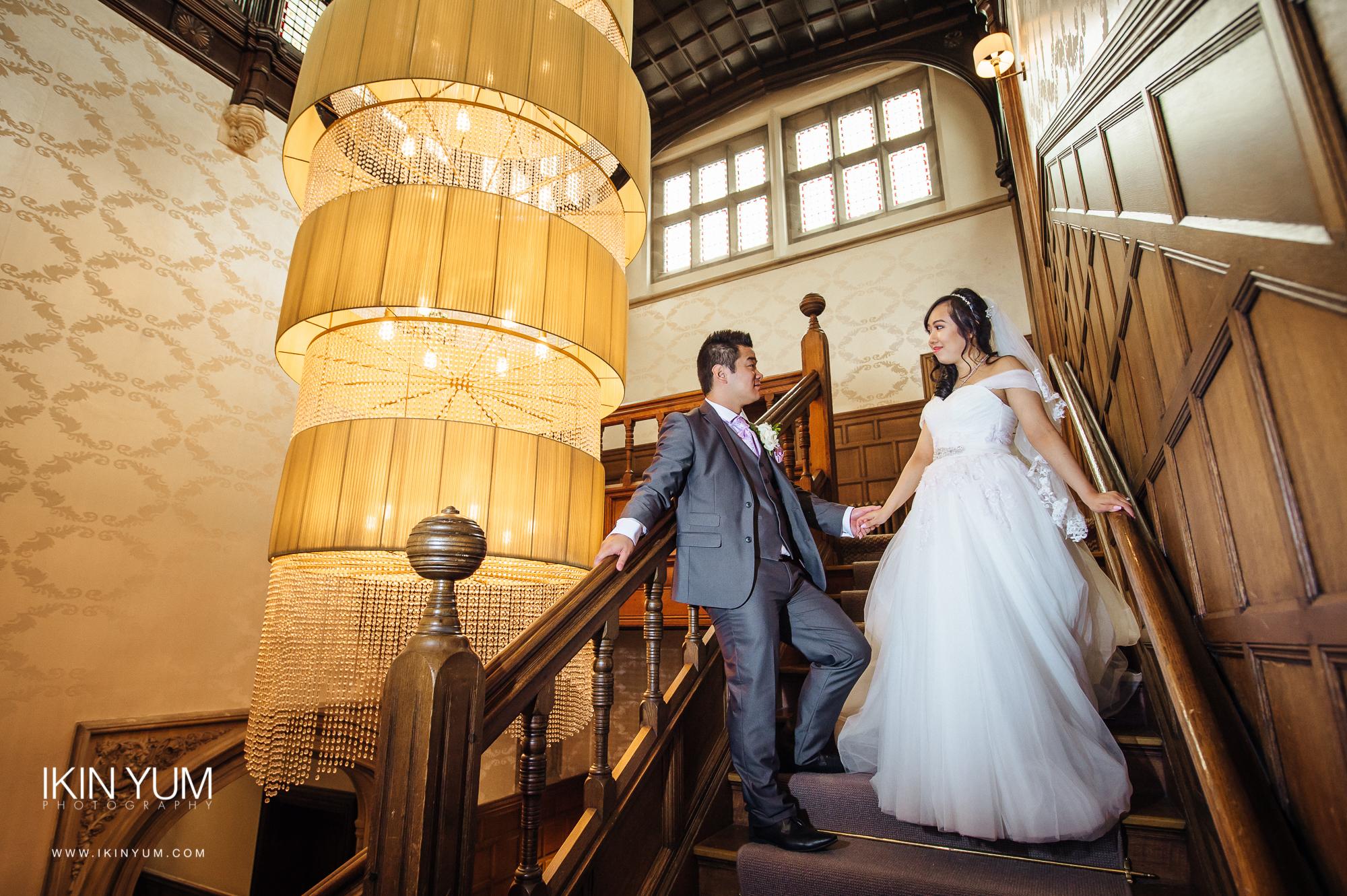 Hampton Manor Wedding - Ikin Yum Photography -111.jpg